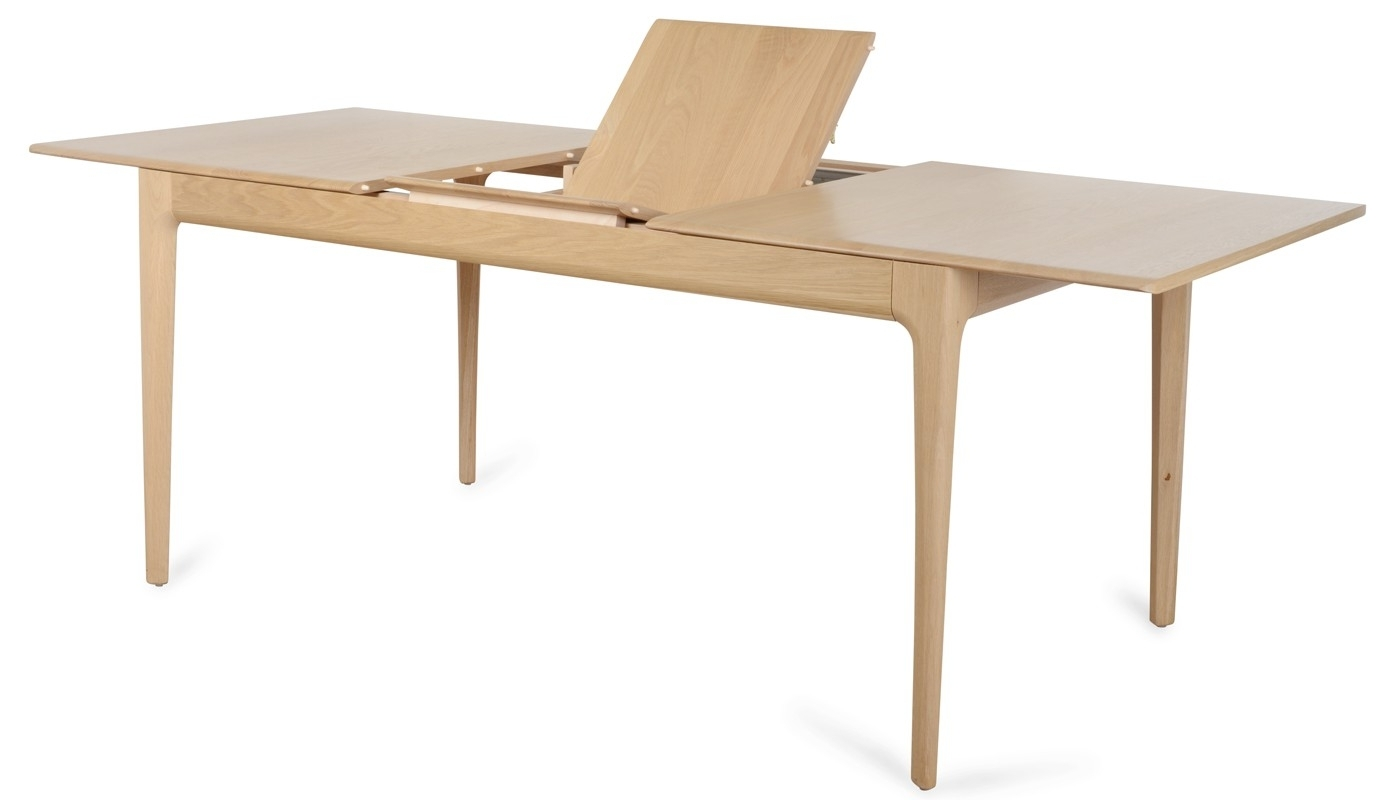 Extending Dining Tables intended for Popular Ercol Romana Extending Dining Table