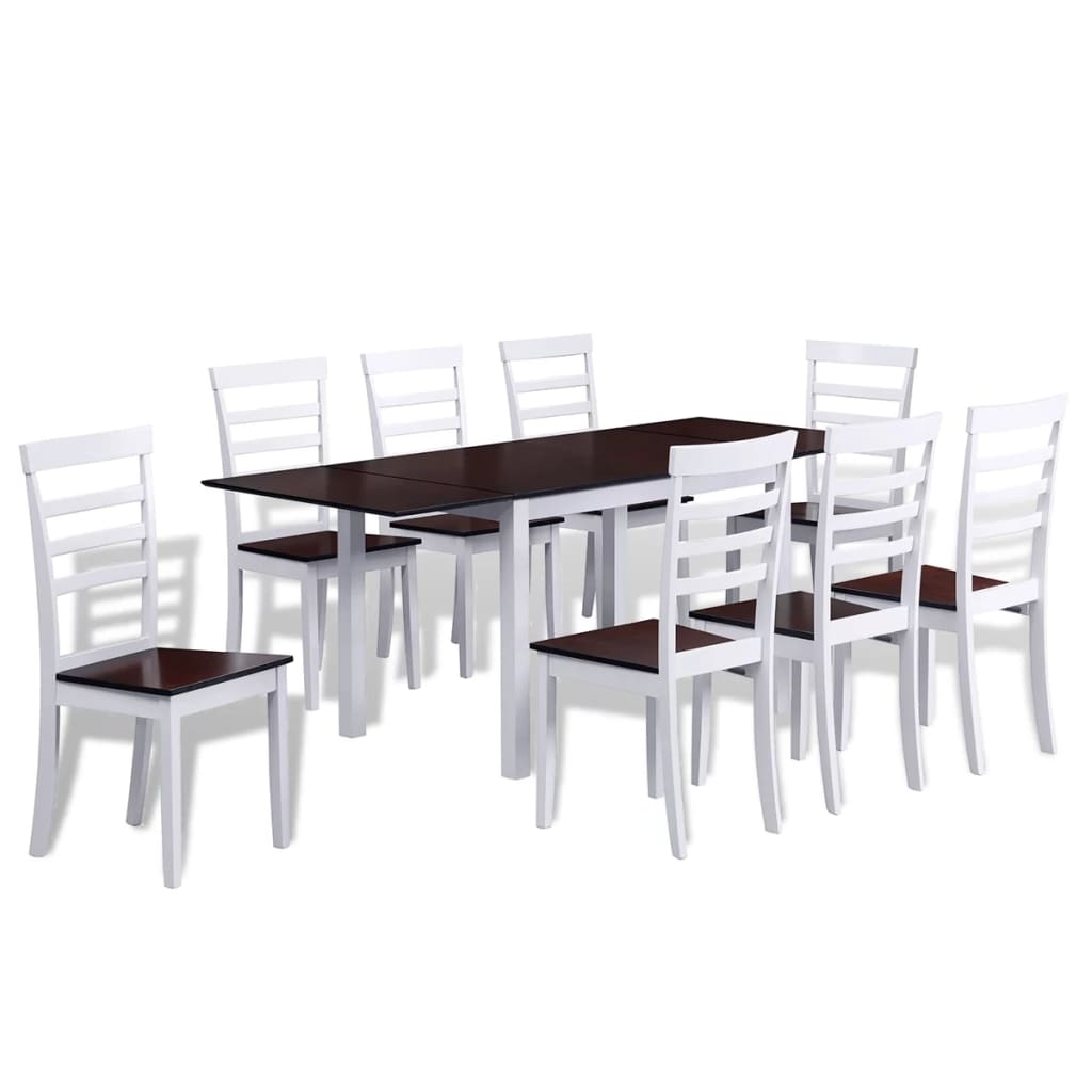 Extending Dining Tables – Second Hand Household Furniture, Buy And With Widely Used Walden 9 Piece Extension Dining Sets (View 17 of 25)