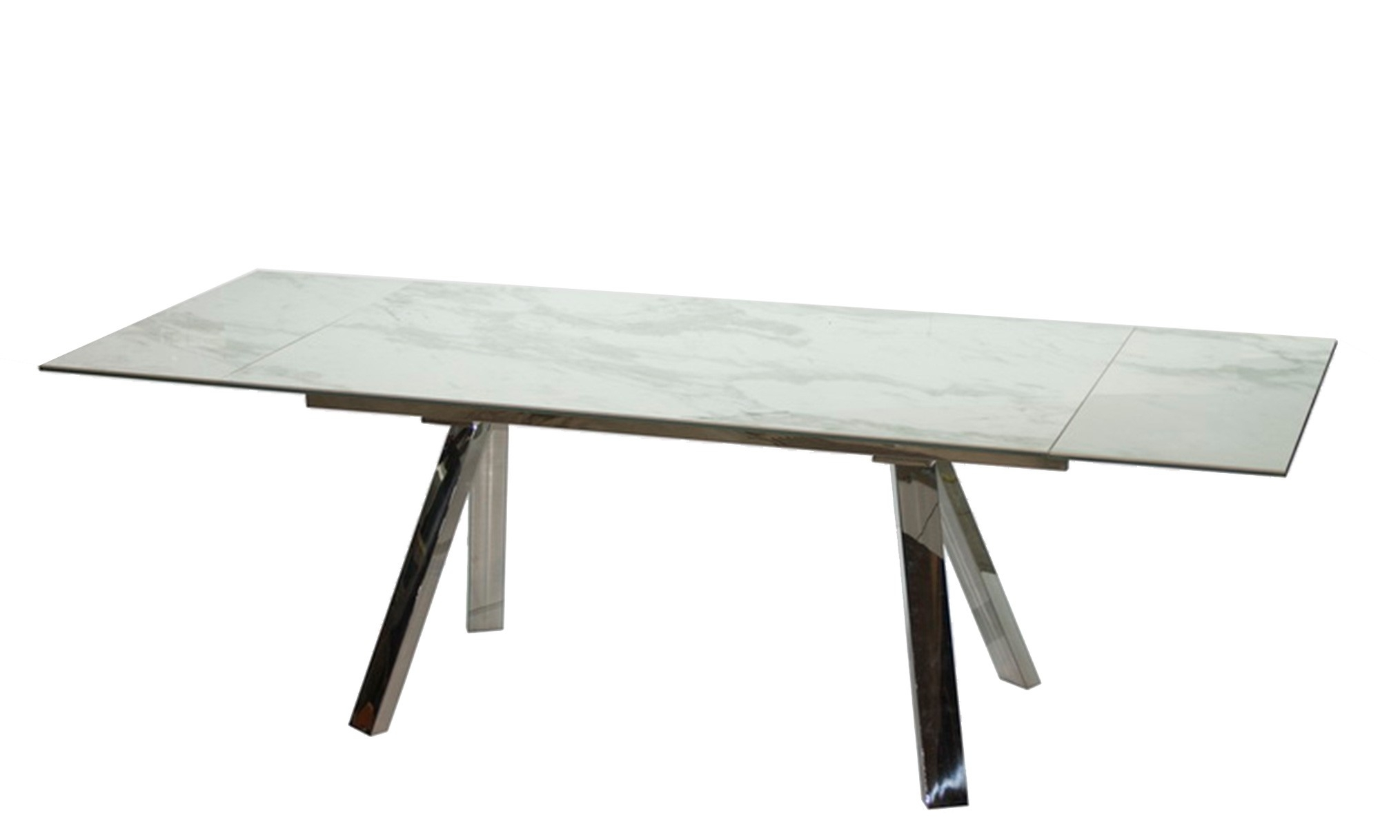 Extending Marble Dining Tables within Well-known Cantania - Fishpools