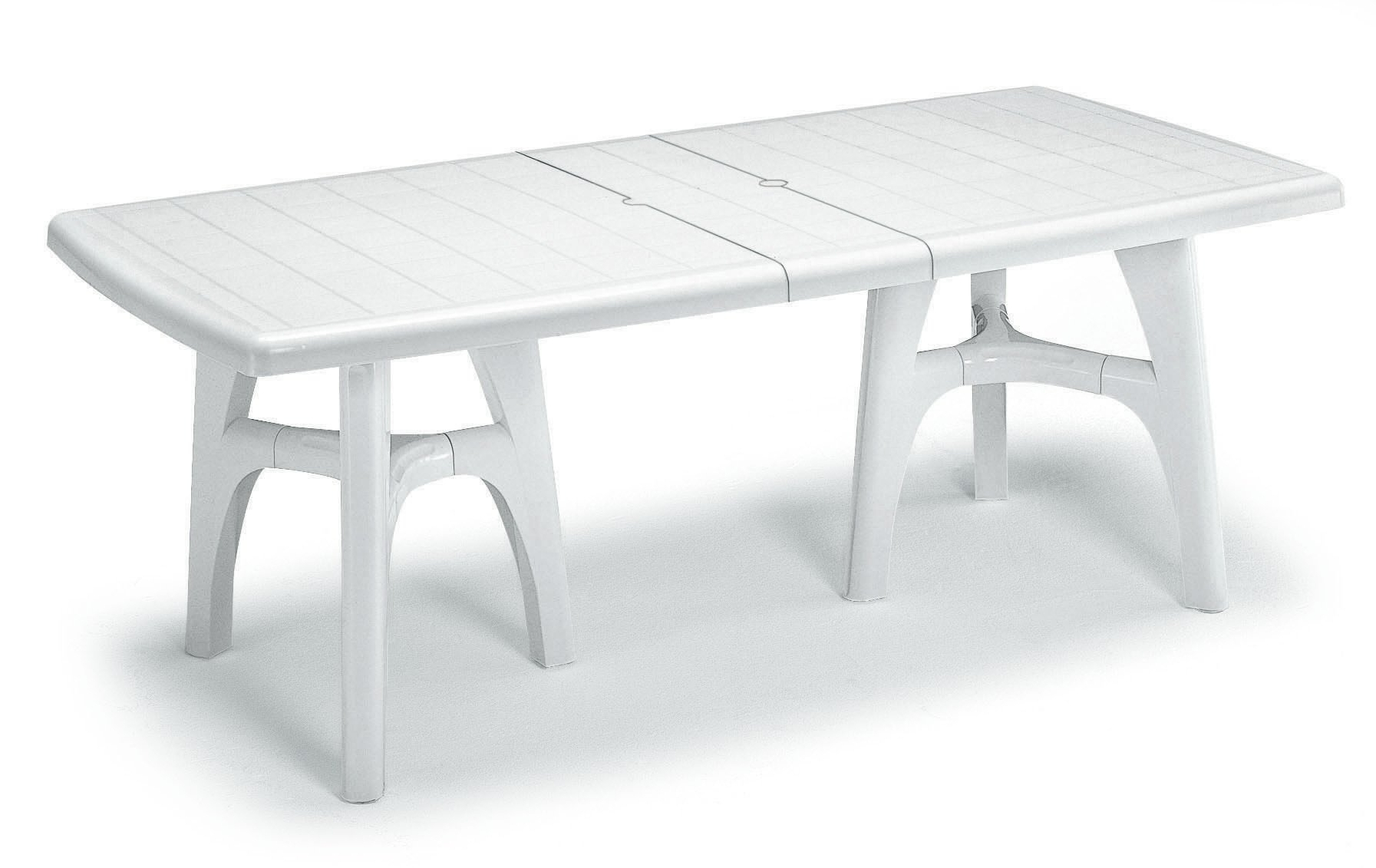 Extending Outdoor Dining Tables pertaining to Recent Scab President Tris Extending Outdoor Dining Table