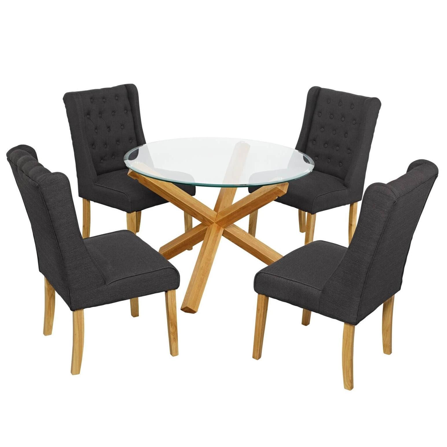 Fads Regarding Favorite Verona Dining Tables (View 15 of 25)