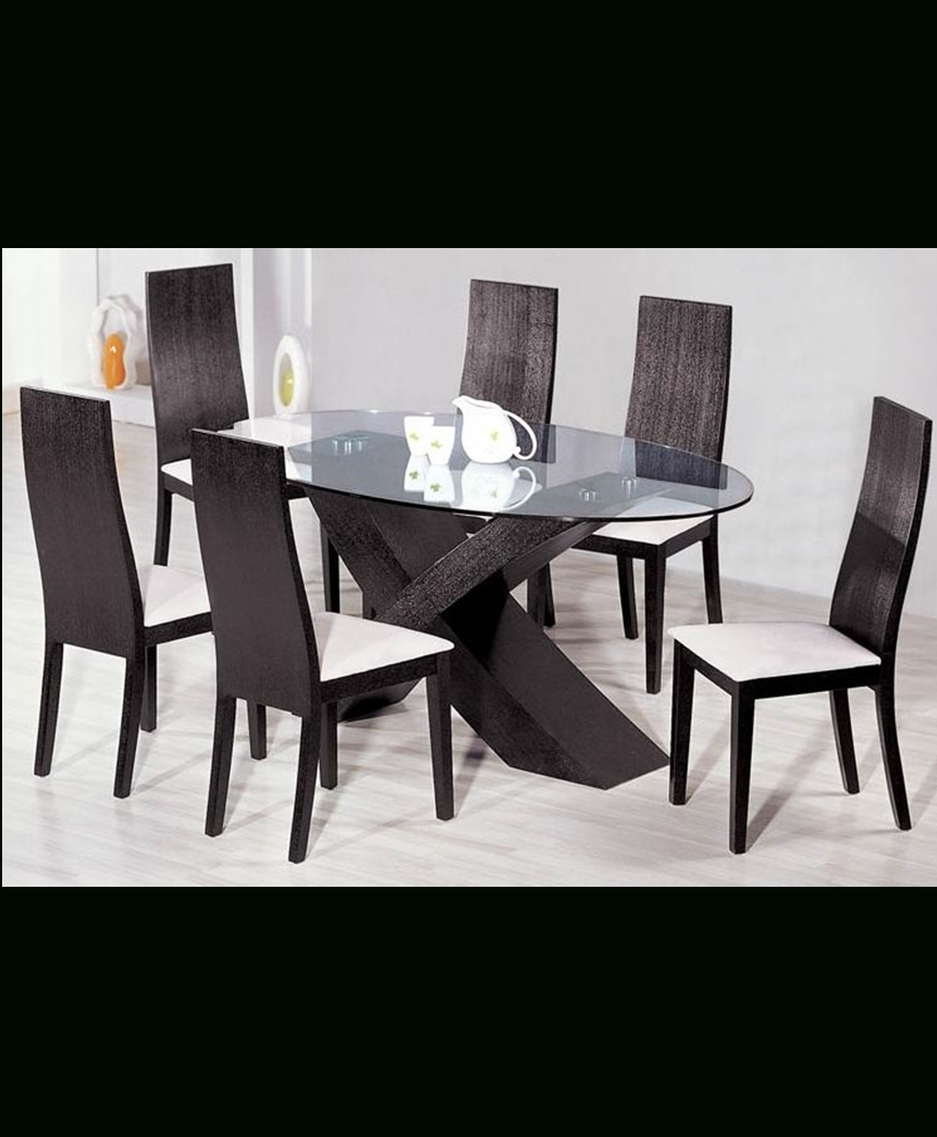 Famous 6 Seater Dining Tables Pertaining To Shakespeare Dining Table Oval Shape, 6 Seater (View 17 of 25)