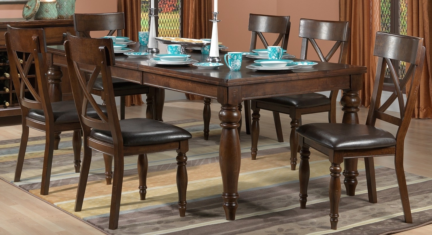 Famous Dining Room Furniture Kingston Ontario – Dining Tables Ideas Pertaining To Kingston Dining Tables And Chairs (View 4 of 25)