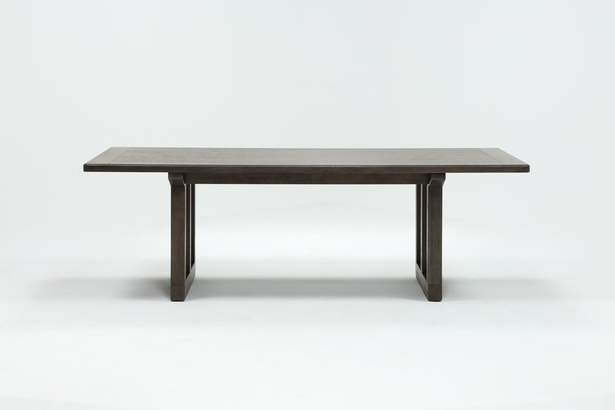 Famous Helms Rectangle Dining Table (View 11 of 25)