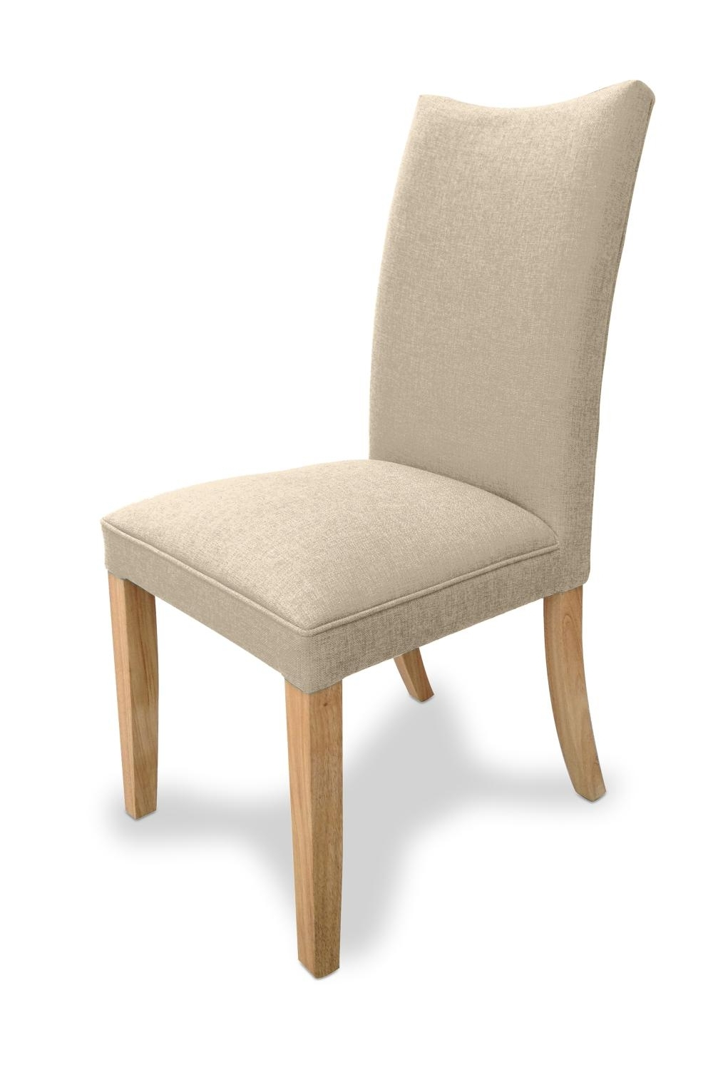 Famous Jessica Fabric Dining Chairs With Fabric Dining Chairs (View 6 of 25)