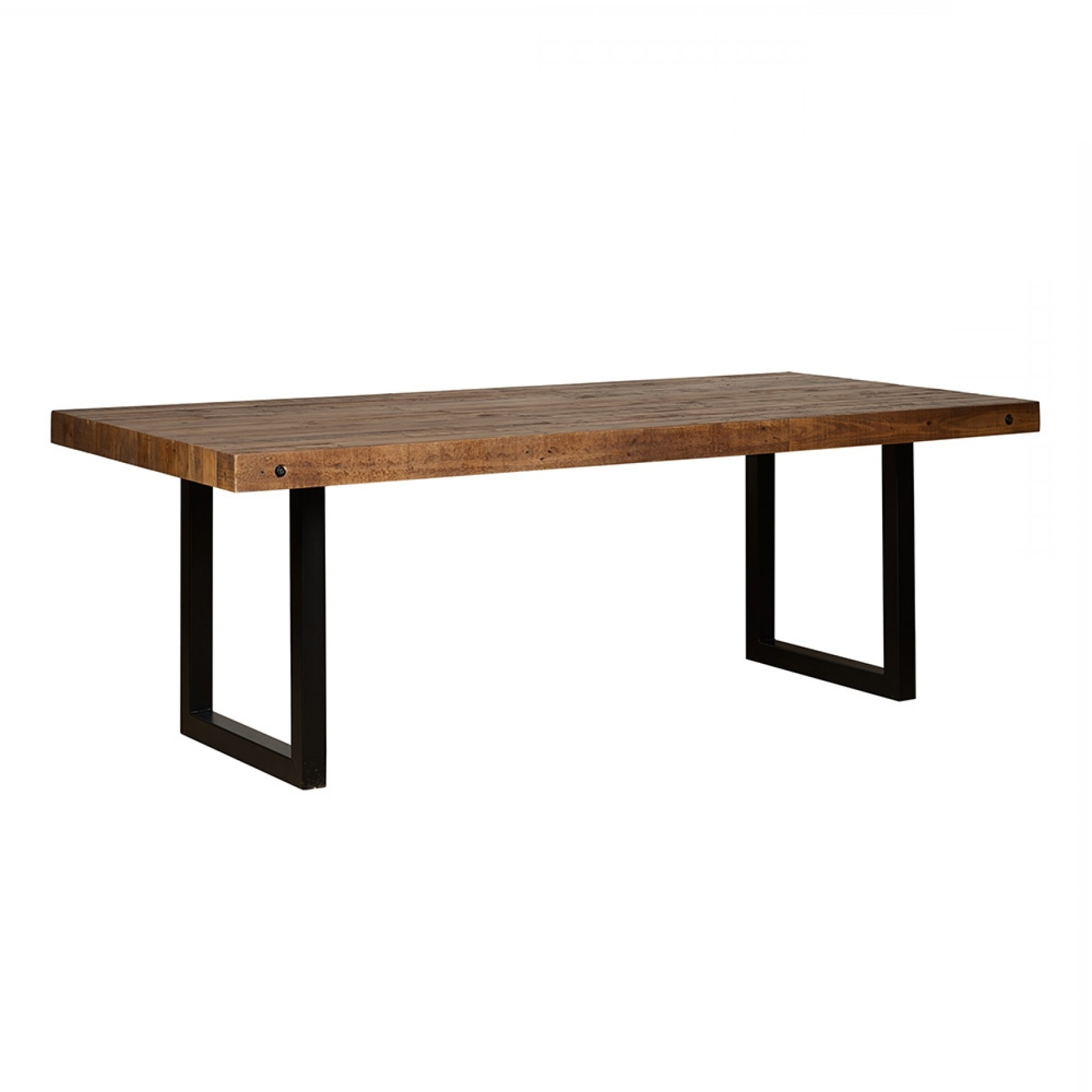 Famous Mark Webster New York Dining Table – Large Fixed Top 225Cm Within New York Dining Tables (View 4 of 25)