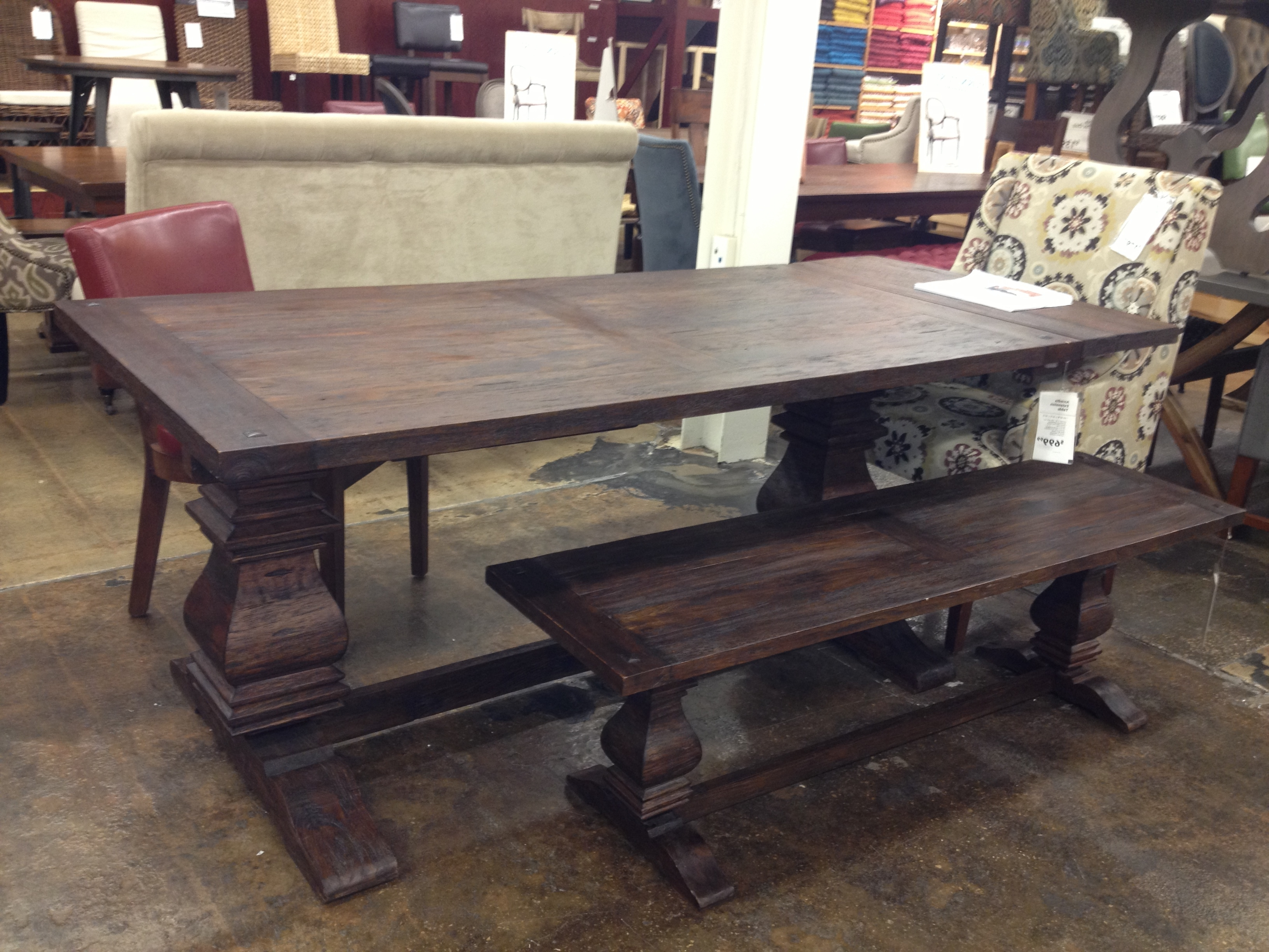 Famous Market Dining Tables Intended For World Market Dining Table Alluring Inspiration – Ttwells (View 7 of 25)