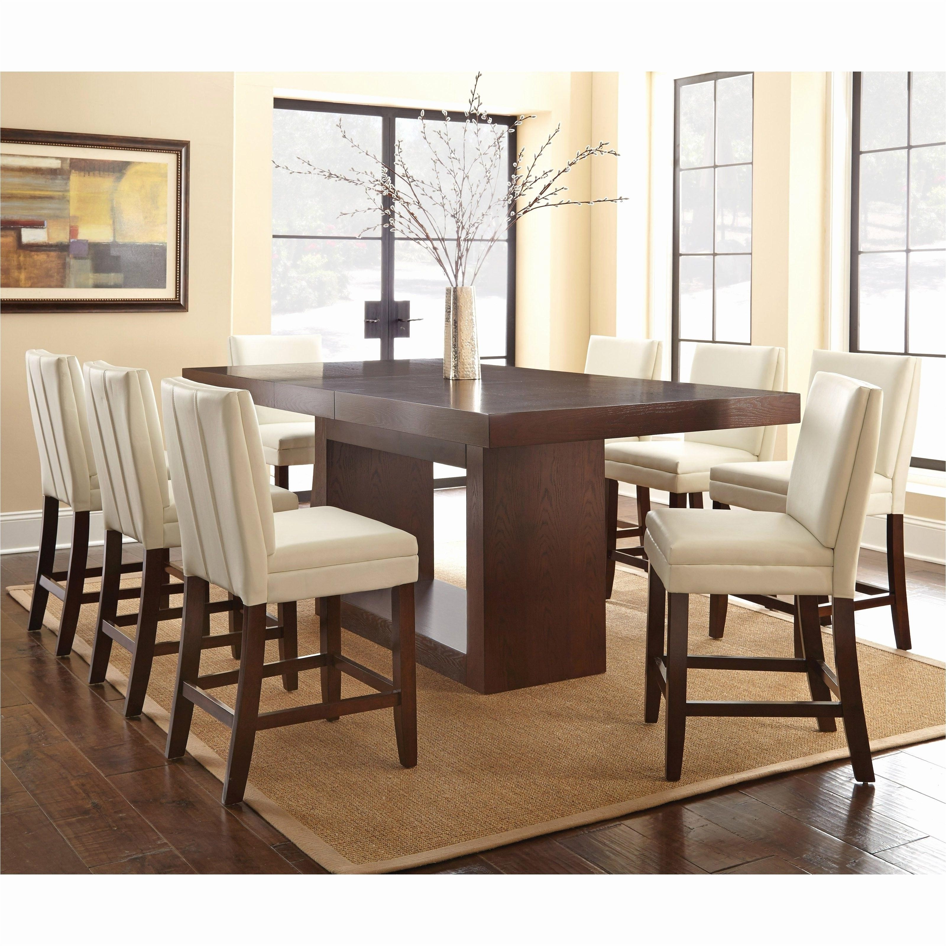 Famous Modern Dining Room Tables In Narrow Dining Tables (View 4 of 25)