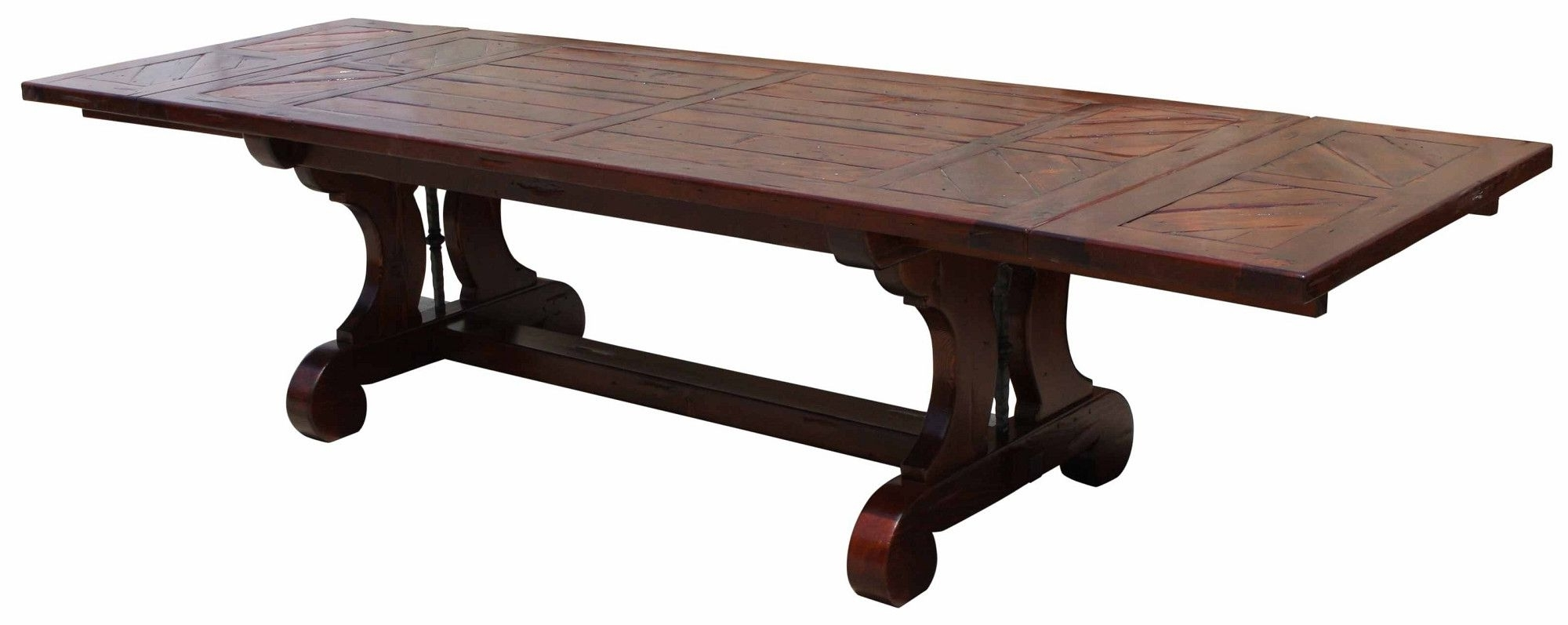 Famous Parquet Dining Tables With Buy A Handmade Lourdes Dining Table – Parquet Top, Made To Order (View 23 of 25)