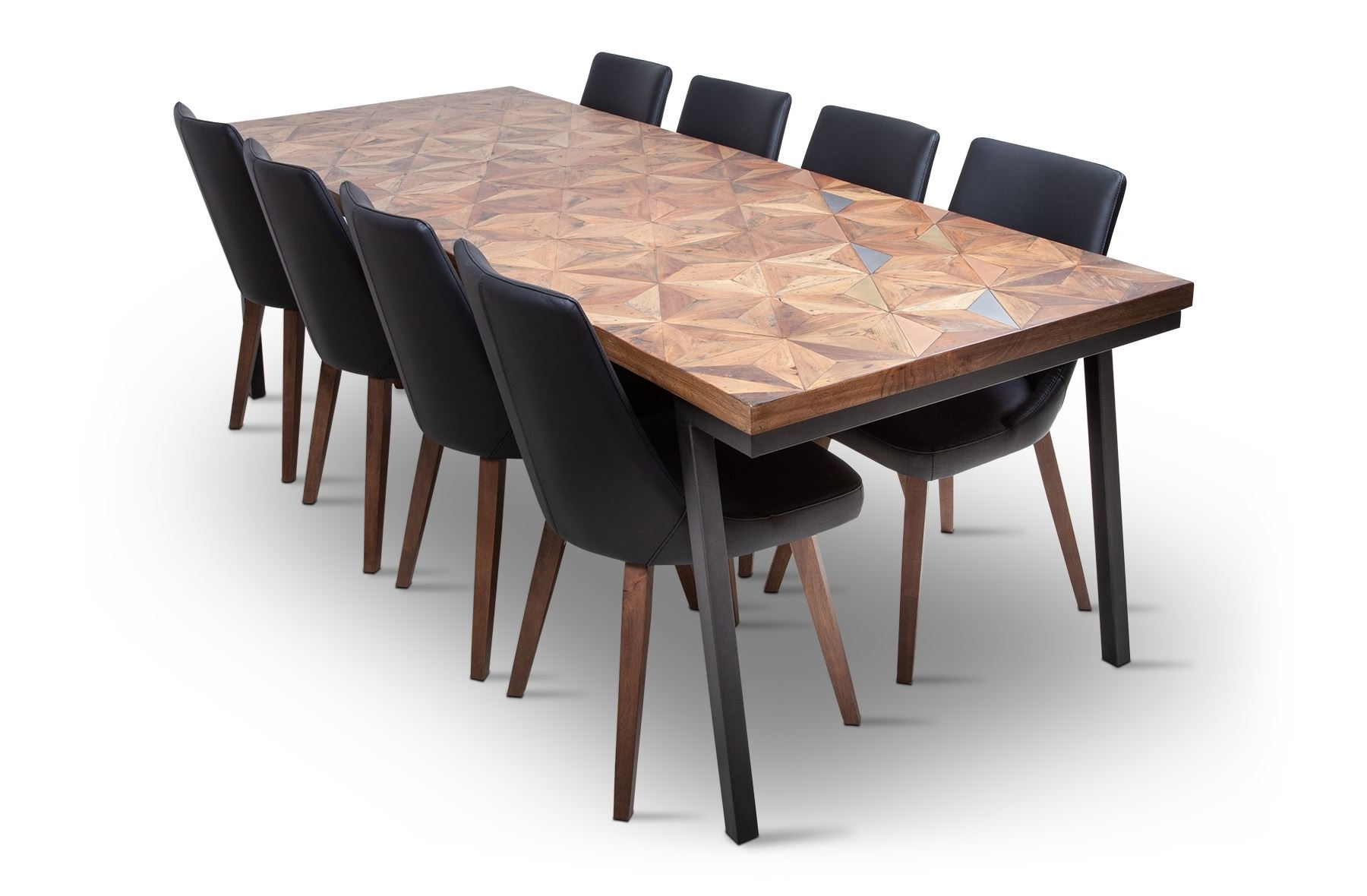 Famous Phoenix Dining Tables In Rice Furniture (View 4 of 25)