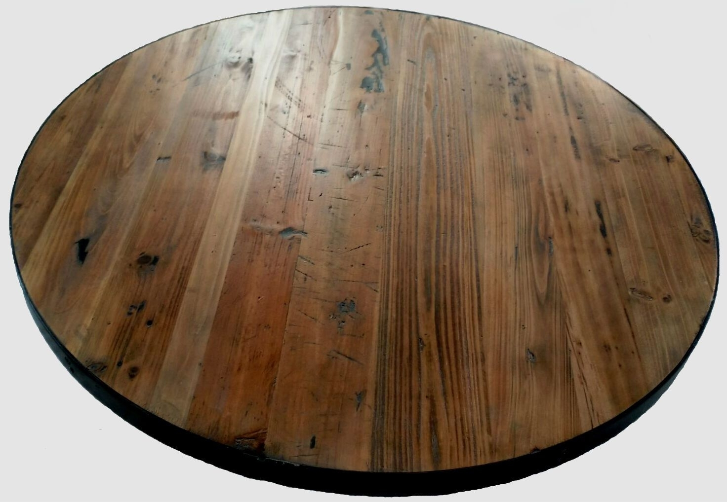 Fascinating Magnolia Home Top Tier Round Dining Tablejoanna Within Well Liked Magnolia Home Top Tier Round Dining Tables (View 4 of 25)