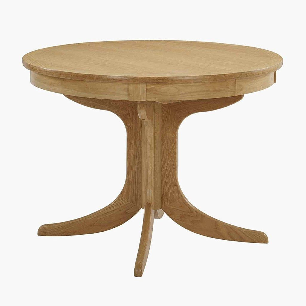 Fashionable Extending Round Dining Tables Within 100+ Extending Round Dining Table – Cool Apartment Furniture Check (View 13 of 25)