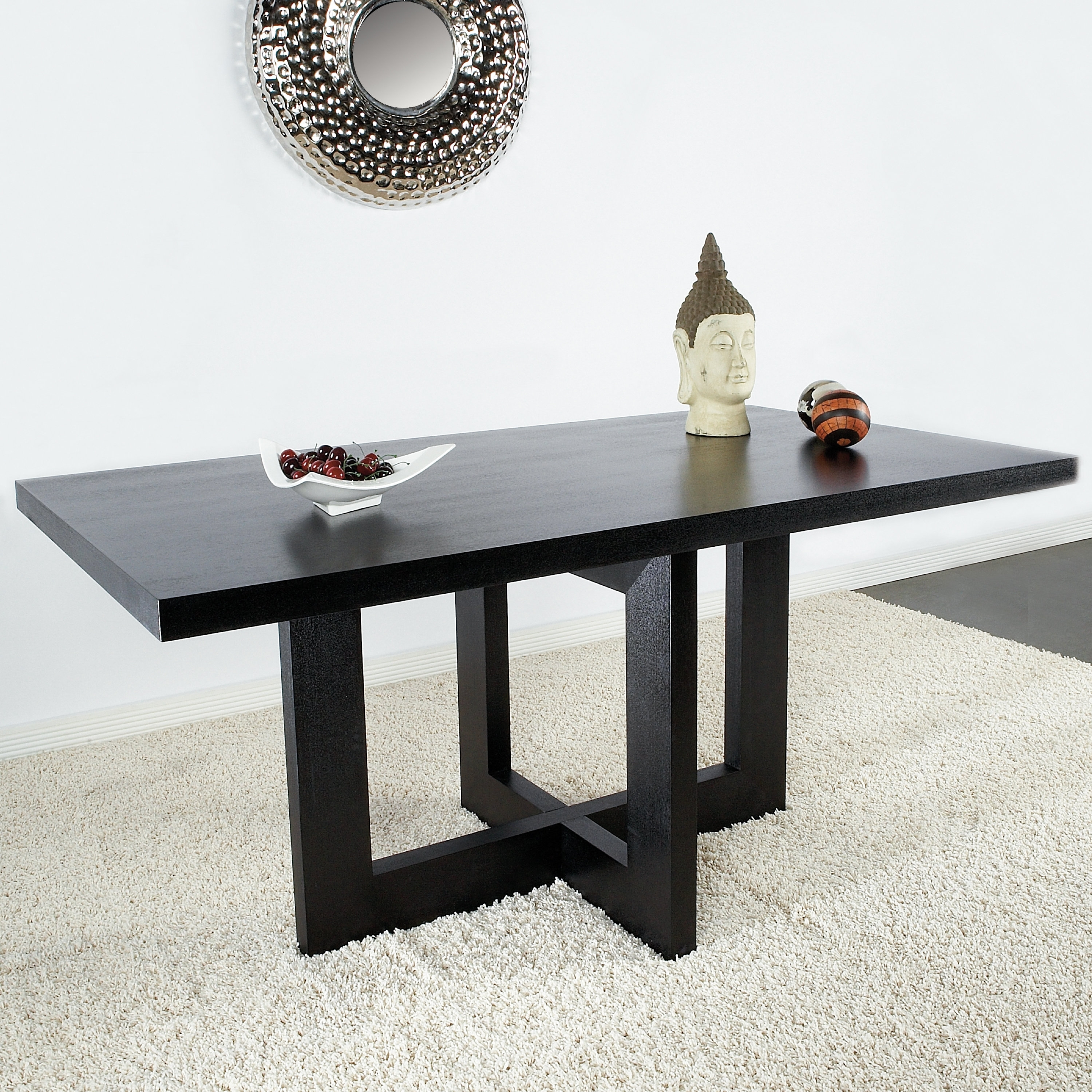 Fashionable Statementsj Rocco Dining Table (View 6 of 25)