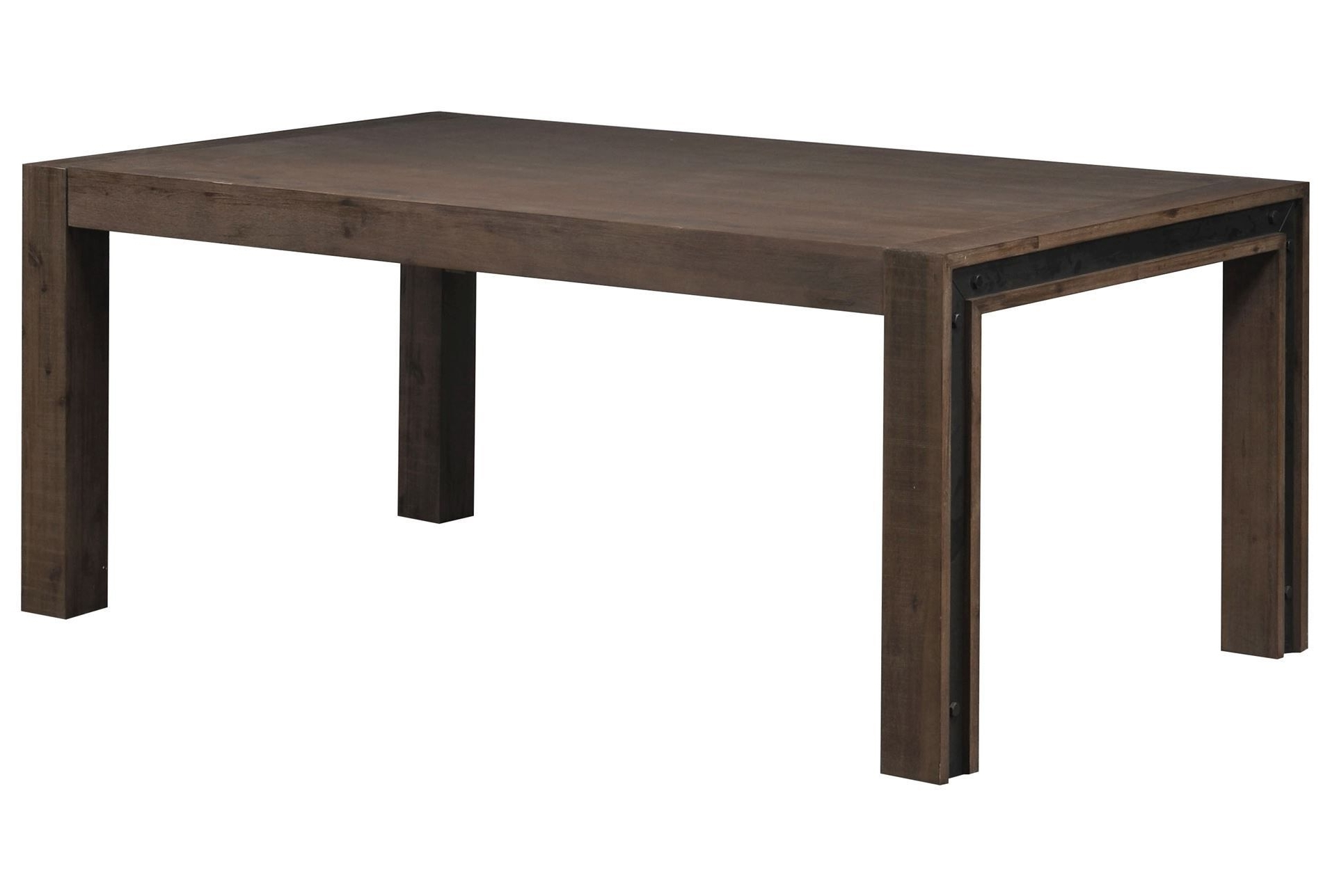 Favorite Amos Extension Dining Table (View 8 of 25)