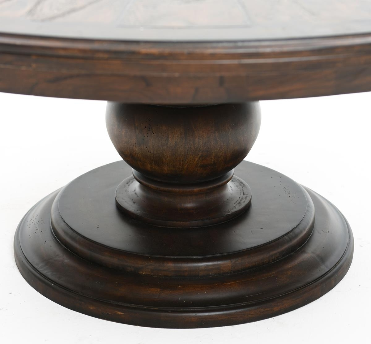 Favorite Barcelona Dining Table, Walnut (View 21 of 25)