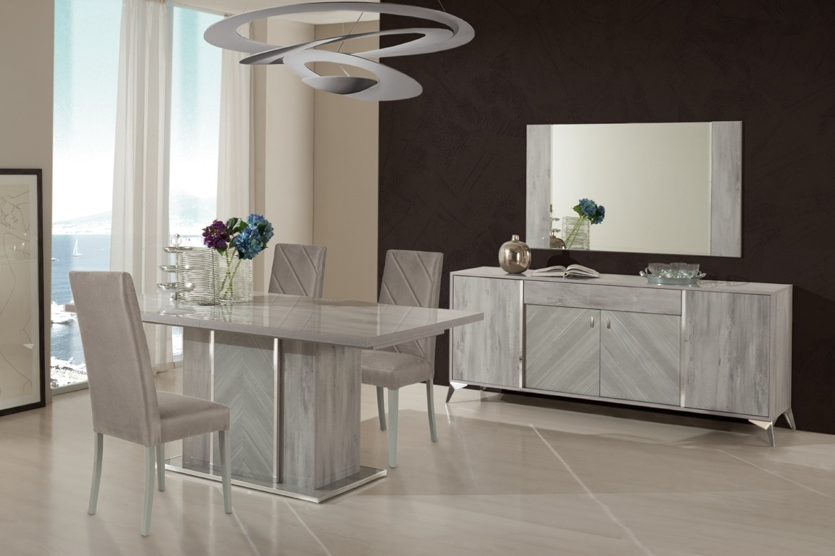 Favorite Benedict Grey Dining Table Set – Shop For Affordable Home Furniture For Grey Dining Tables (Gallery 19 of 25)