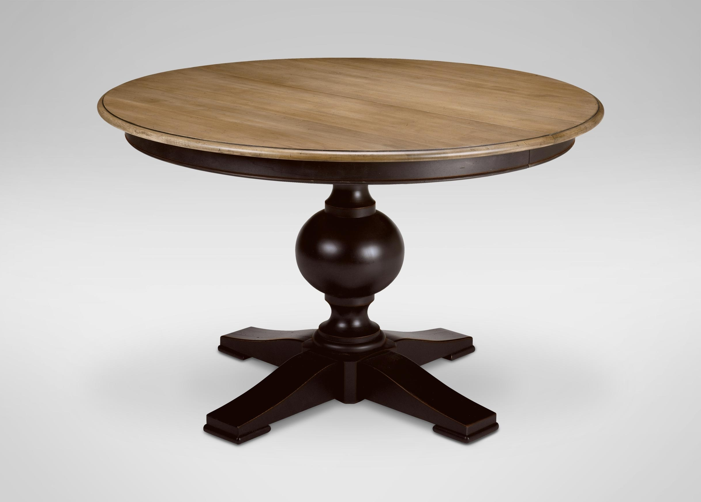 Favorite Cooper Dining Tables Inside Cooper Round Dining Table (View 5 of 25)