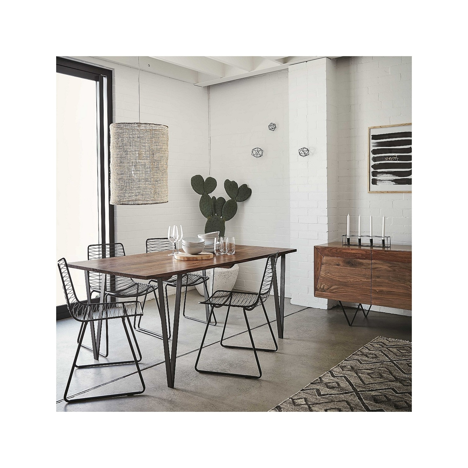 Favorite Dining Tables – Wyatt Dining Table 175X90Cm For Wyatt Dining Tables (View 3 of 25)