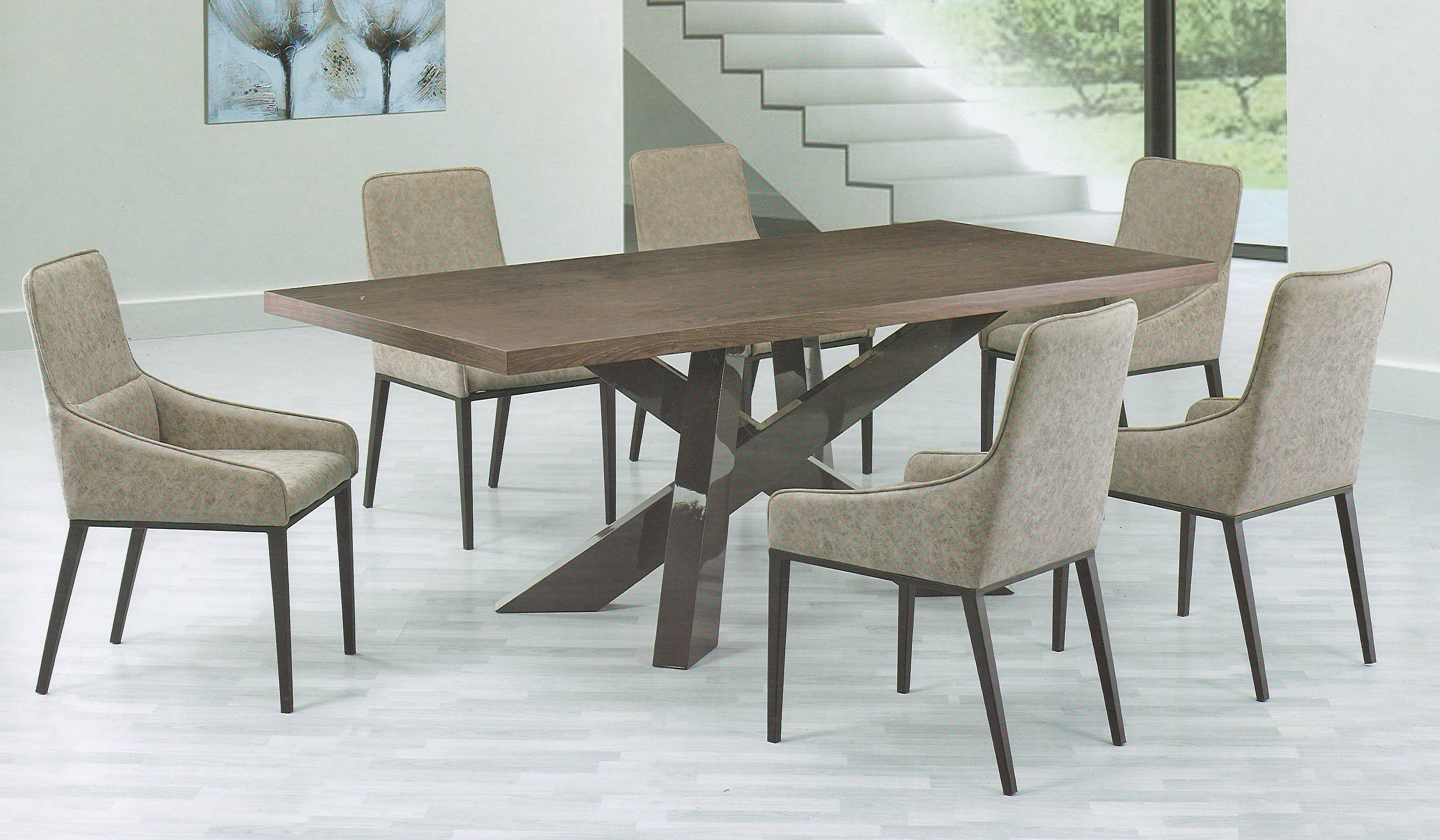 Favorite Harvey Dining Tables For Dining Tables : Harvey (View 24 of 25)