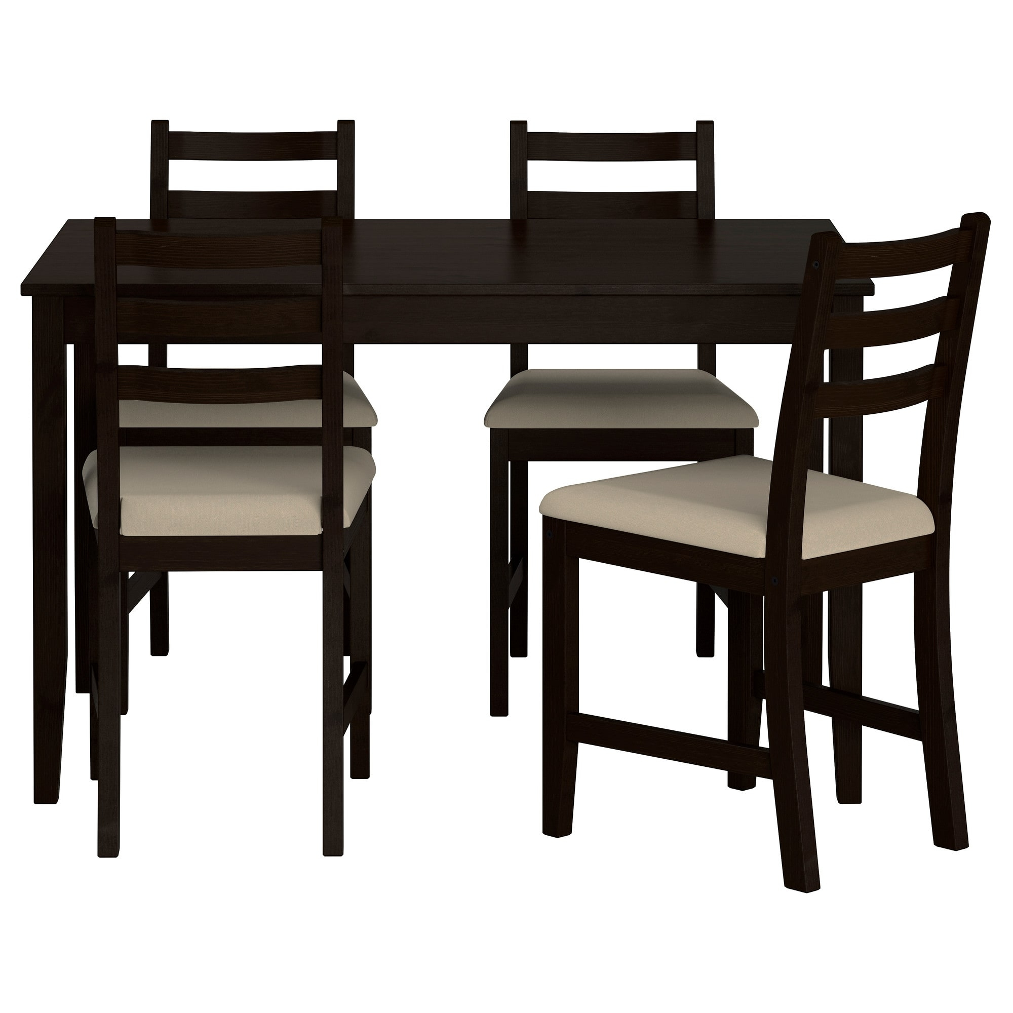 Favorite Ikea Round Dining Tables Set Throughout Dining Table Sets & Dining Room Sets (View 7 of 25)