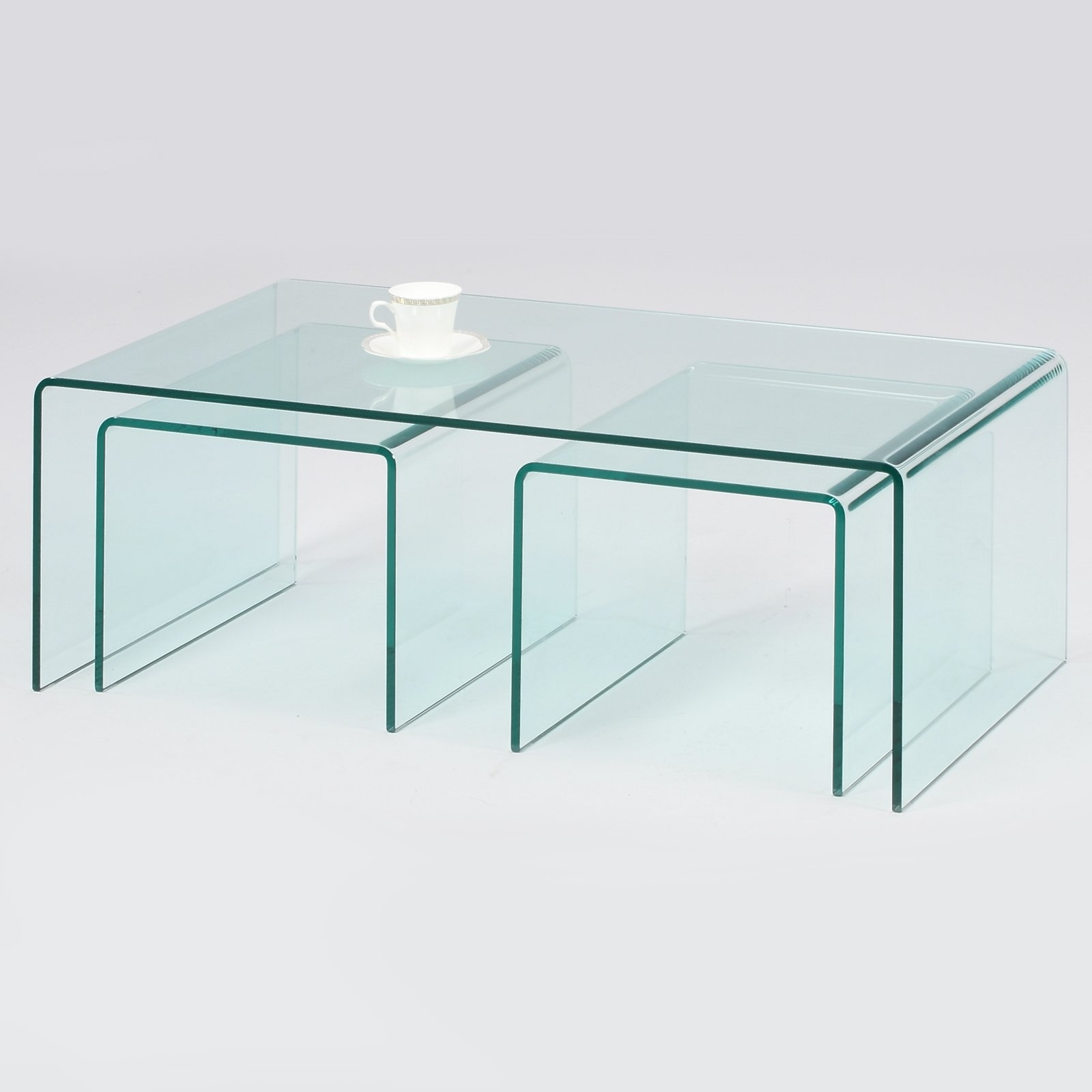 Favorite Perth Glass Dining Tables Inside Oval Glass Curved Glass Coffee Table Australia Round Glass Curved (View 13 of 25)