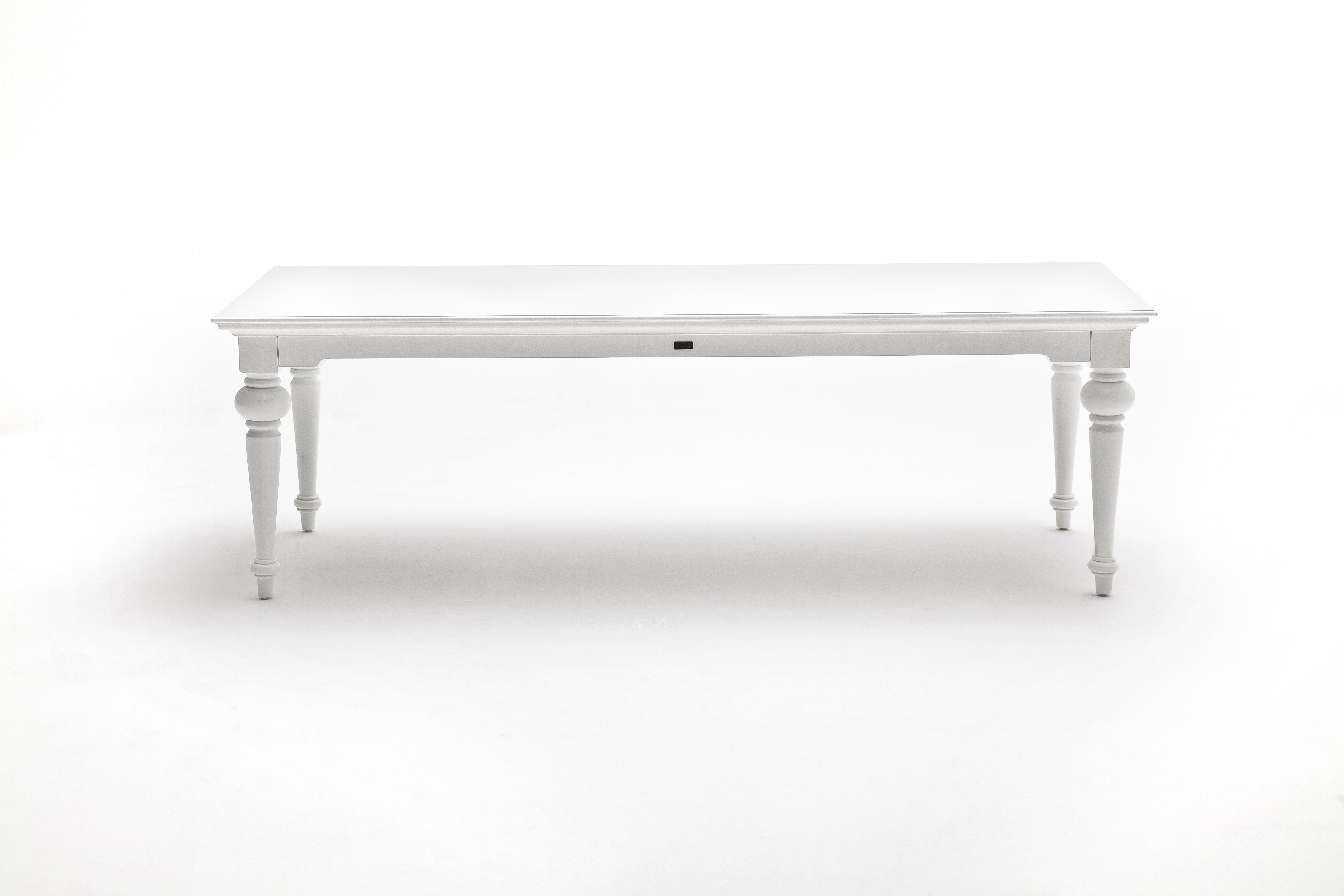"Favorite Provence Dining Tables In Nova Solo Provence 94"" Dining Table – Dining Tables – Dining Room (View 3 of 25)"
