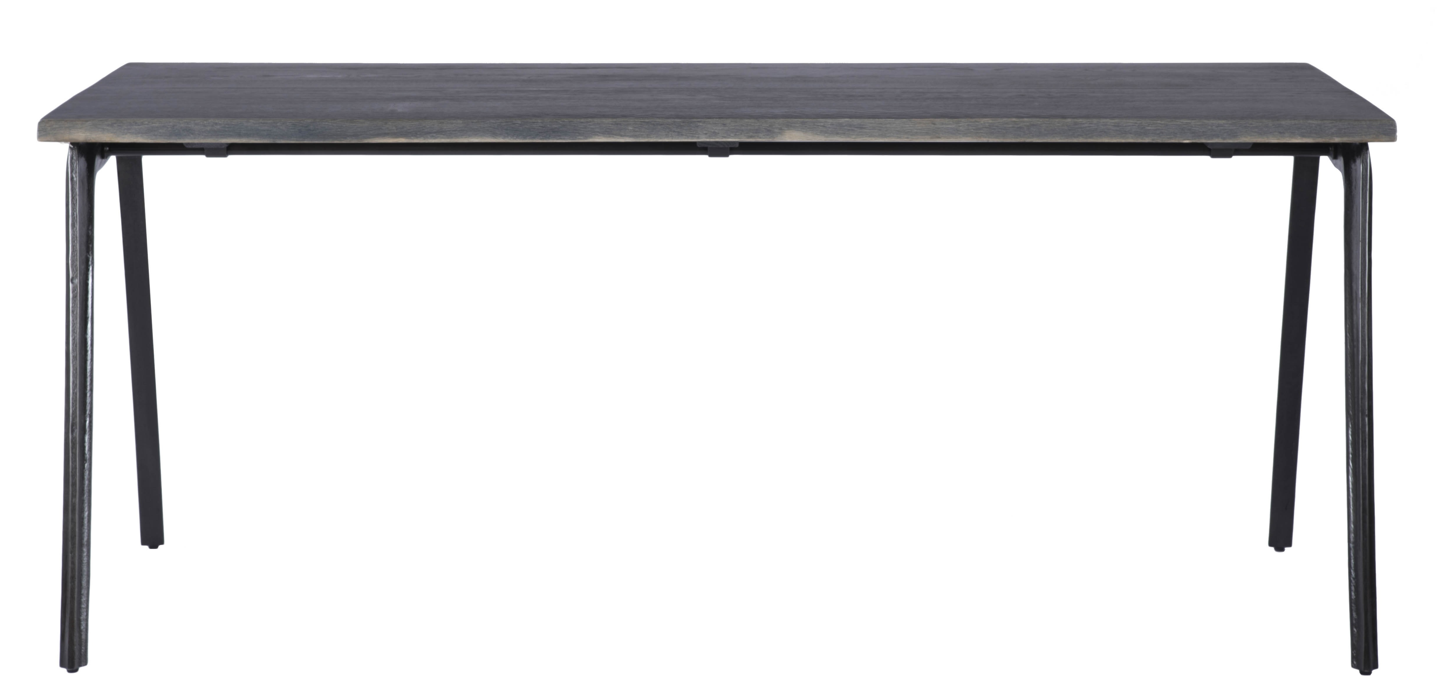 Favorite Toro Dining Table In Ebonized Oak With Regard To Helms Rectangle Dining Tables (View 9 of 25)