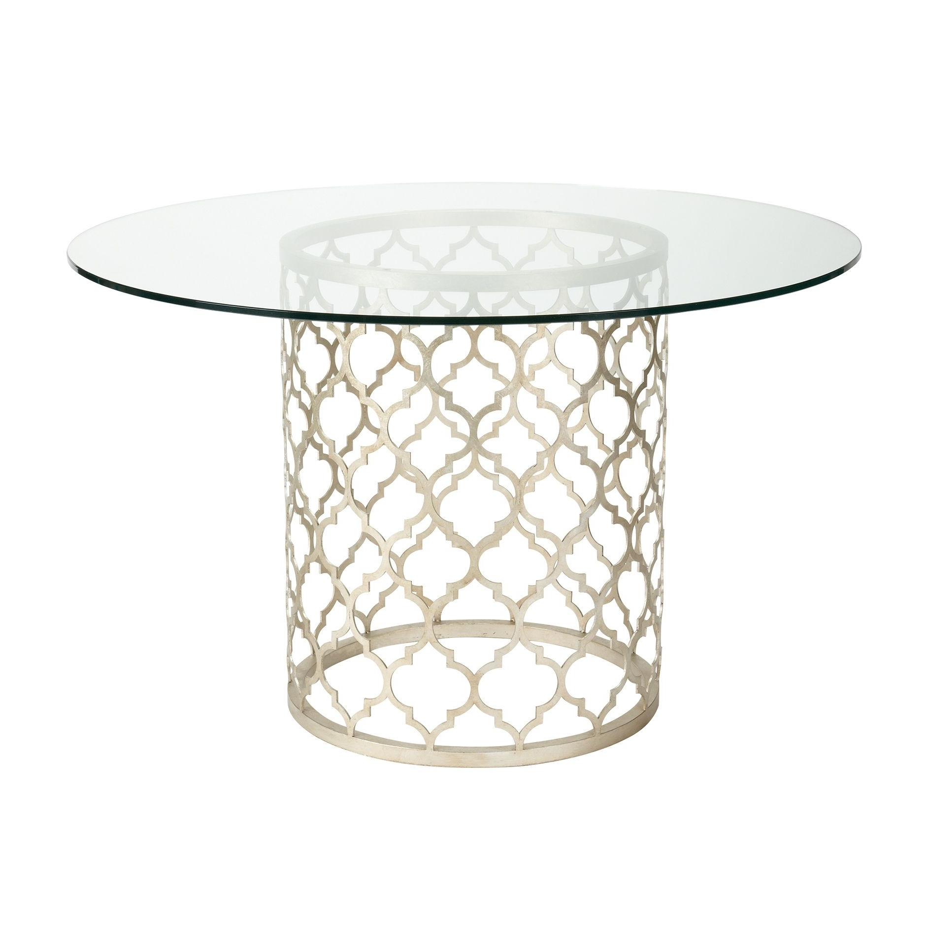 Favorite Tracery Dining Table – Ethan Allen Us (View 5 of 25)