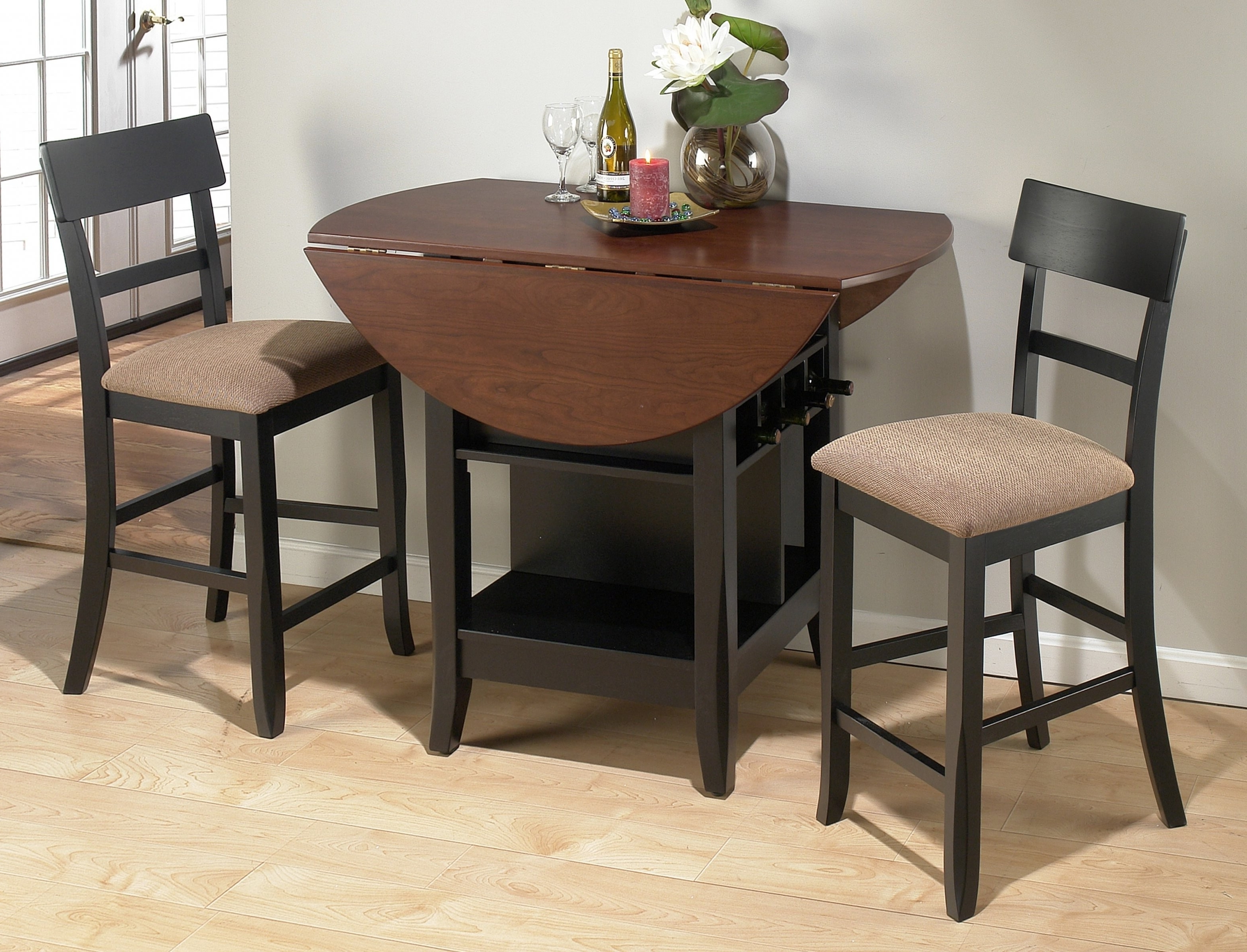 Featured Photo of Two Person Dining Table Sets