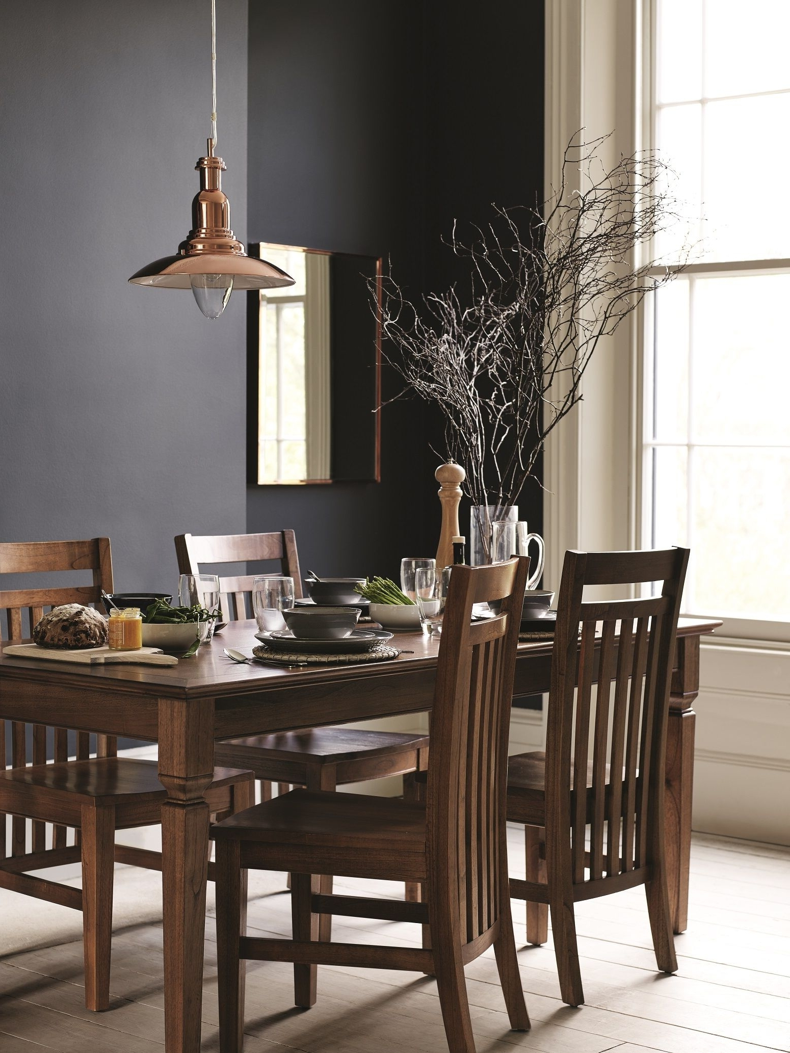 Find The Perfect Dining Table And Chairs From Our Range Of Oak Intended For Famous Oak And Glass Dining Tables And Chairs (View 7 of 25)