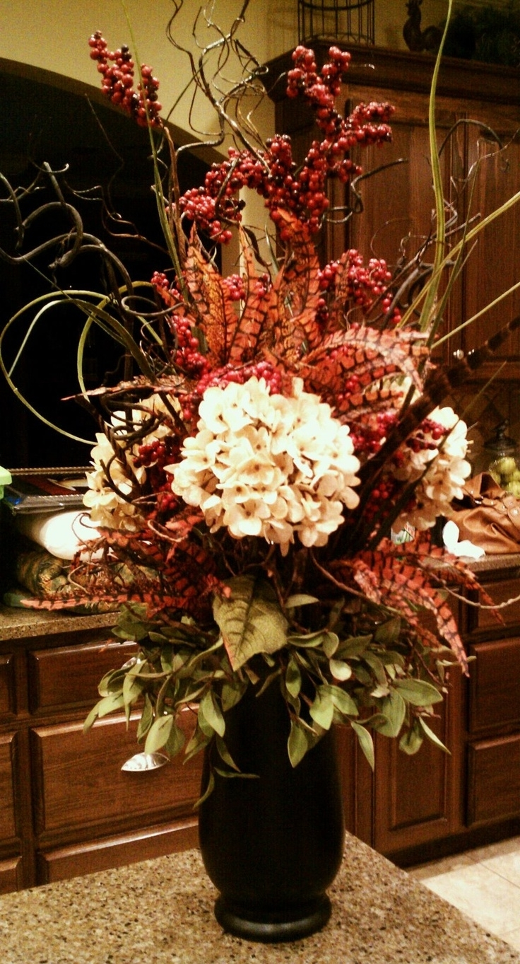 Floral Designs (View 11 of 25)