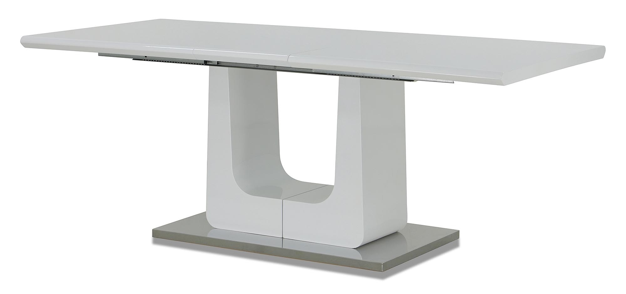 Fortytwo Intended For Cheap Extendable Dining Tables (View 21 of 25)