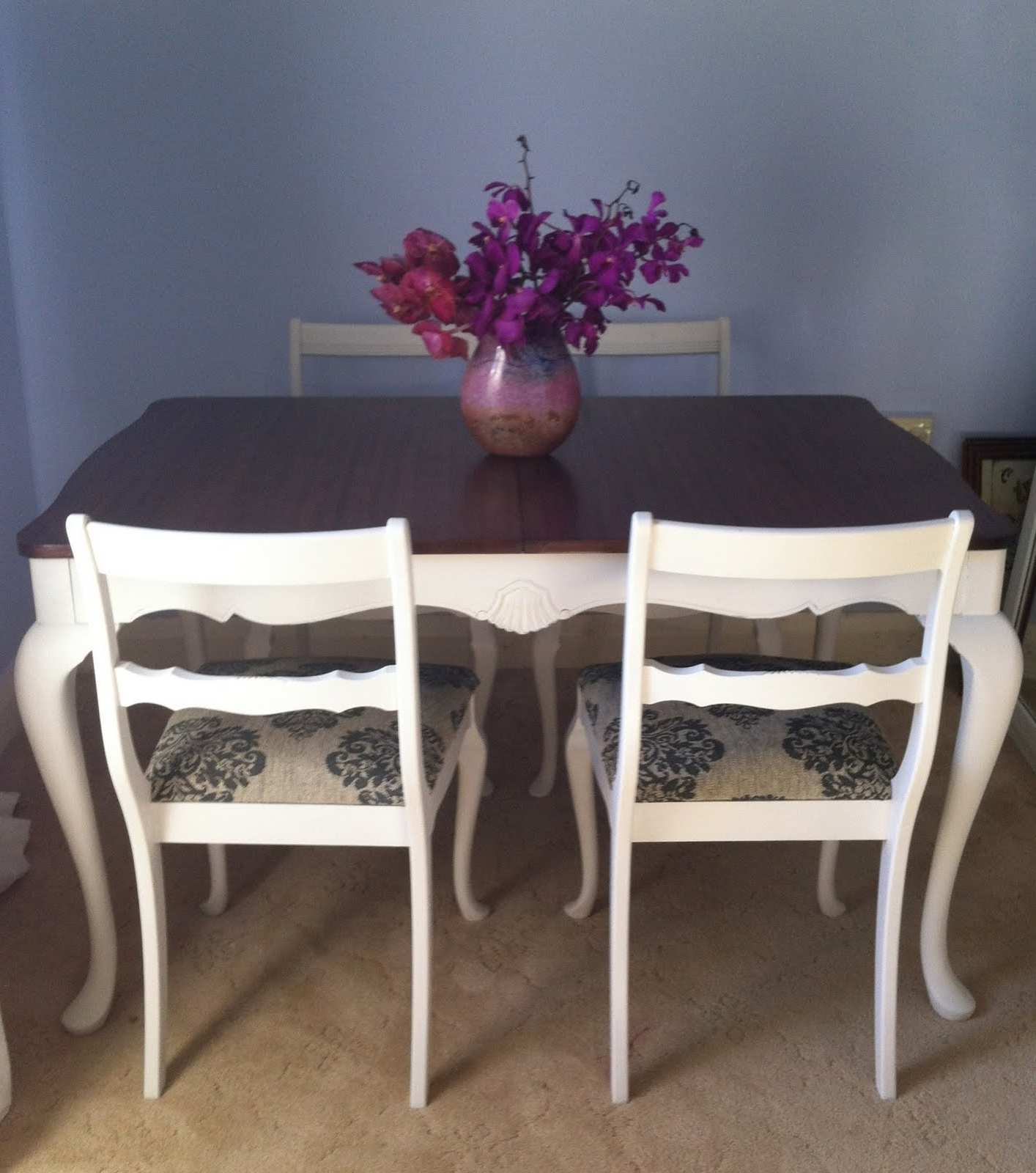 French Extending Dining Tables Throughout Most Current Lilyfield Life: French Butterfly Extension Dining Table (View 21 of 25)