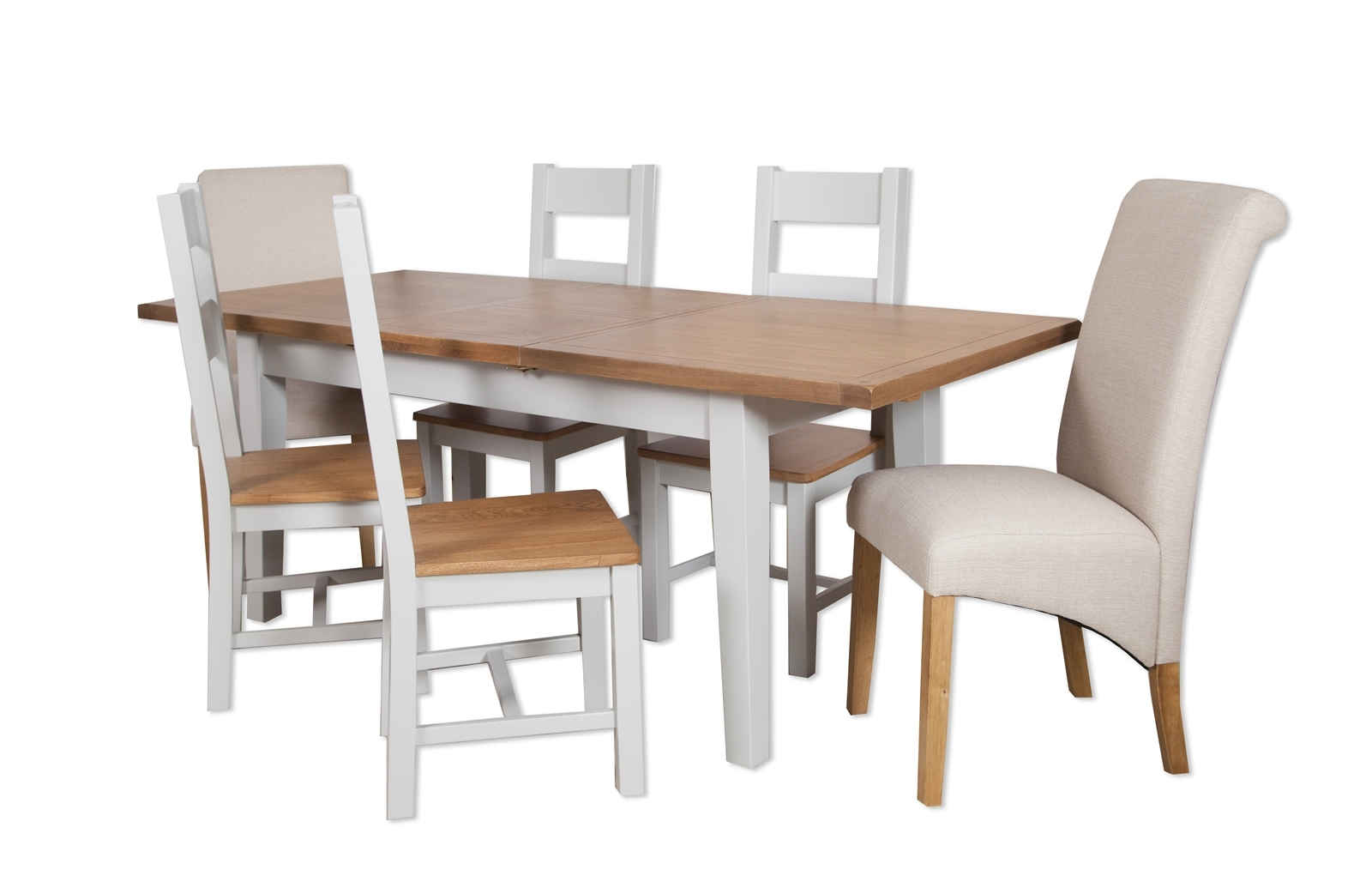 French Extending Dining Tables With Regard To Well Liked Melbourne French Grey  (View 24 of 25)