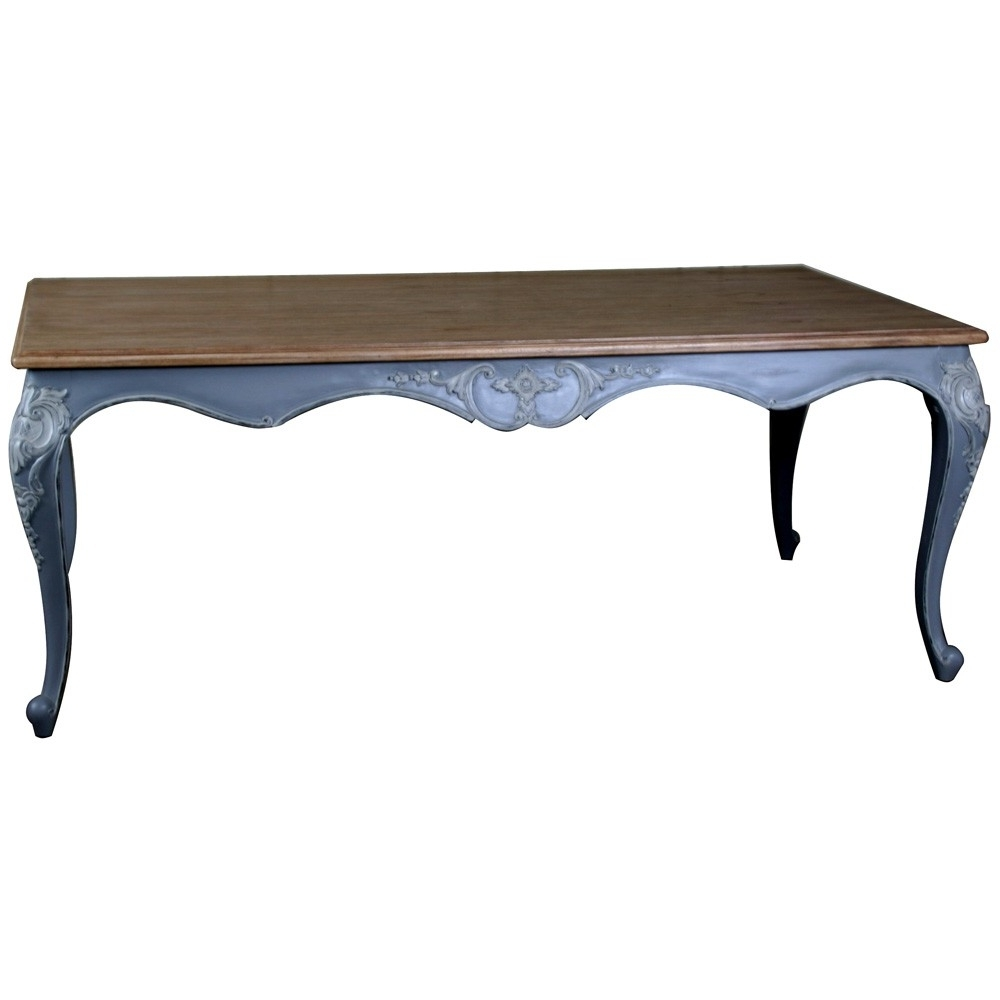 French Style Dining Furniture (View 21 of 25)