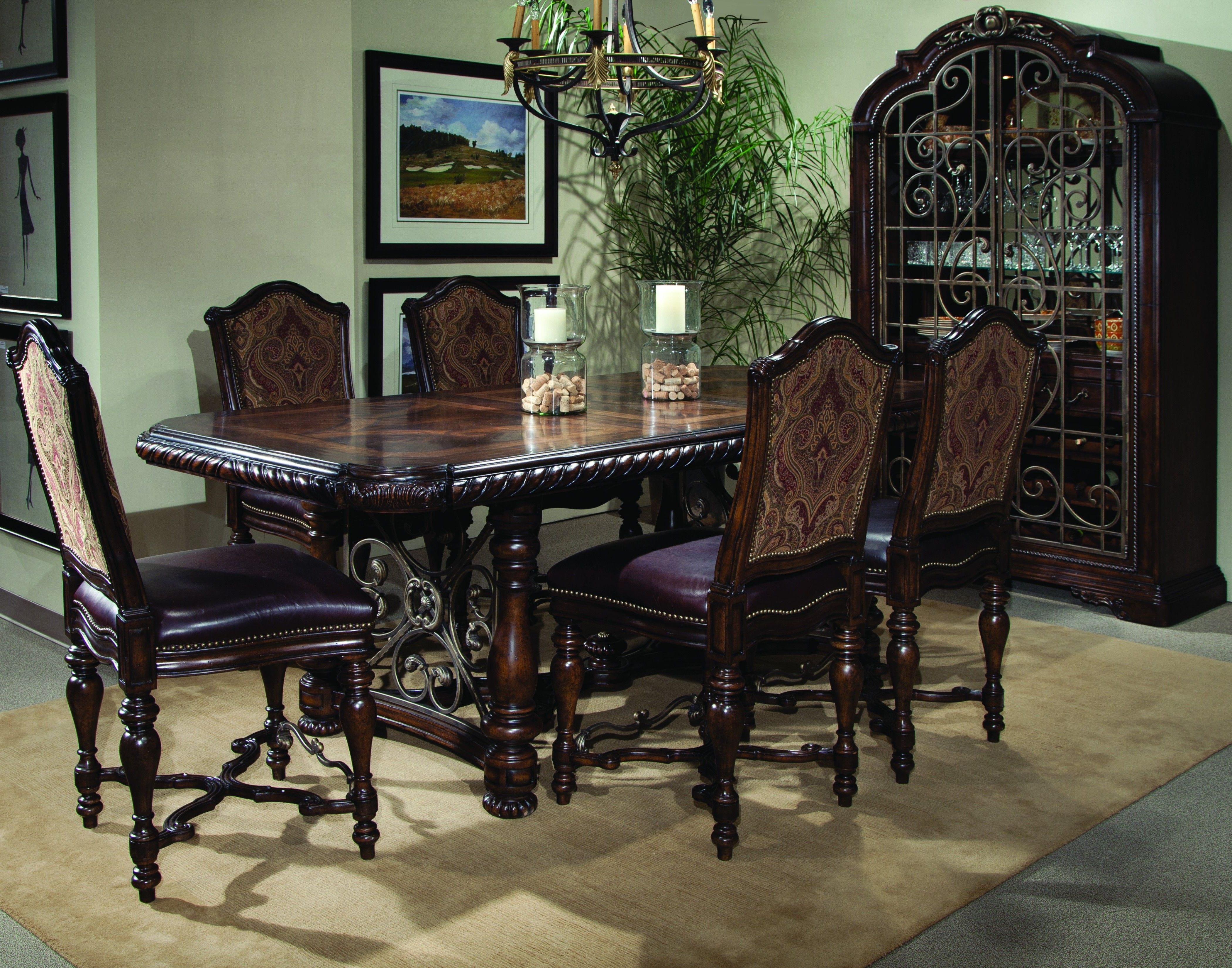 Furniture: Dining Room And Kitchen Furniture (View 5 of 25)