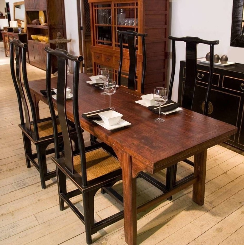 Furniture: Long Narrow Dining Table Ikea Skinny Tables Trends Including Inside Well Liked Narrow Dining Tables (View 5 of 25)