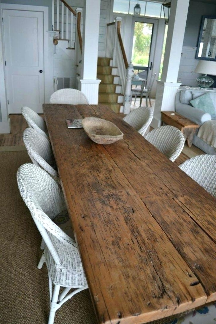 Furniture: Thin Dining Table Medium Size Of Astounding Modern Long With Regard To Famous Thin Long Dining Tables (View 10 of 25)
