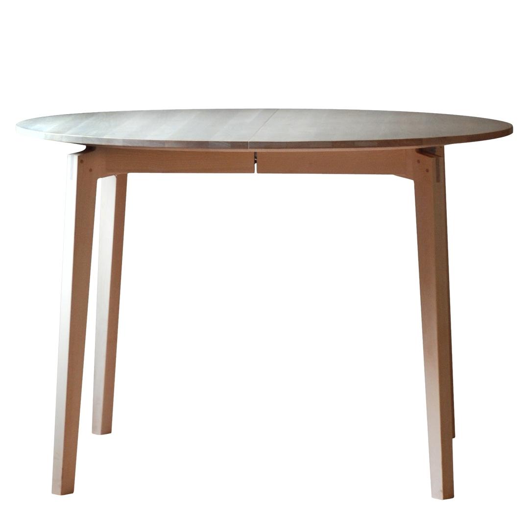 G.a.d regarding Birch Dining Tables