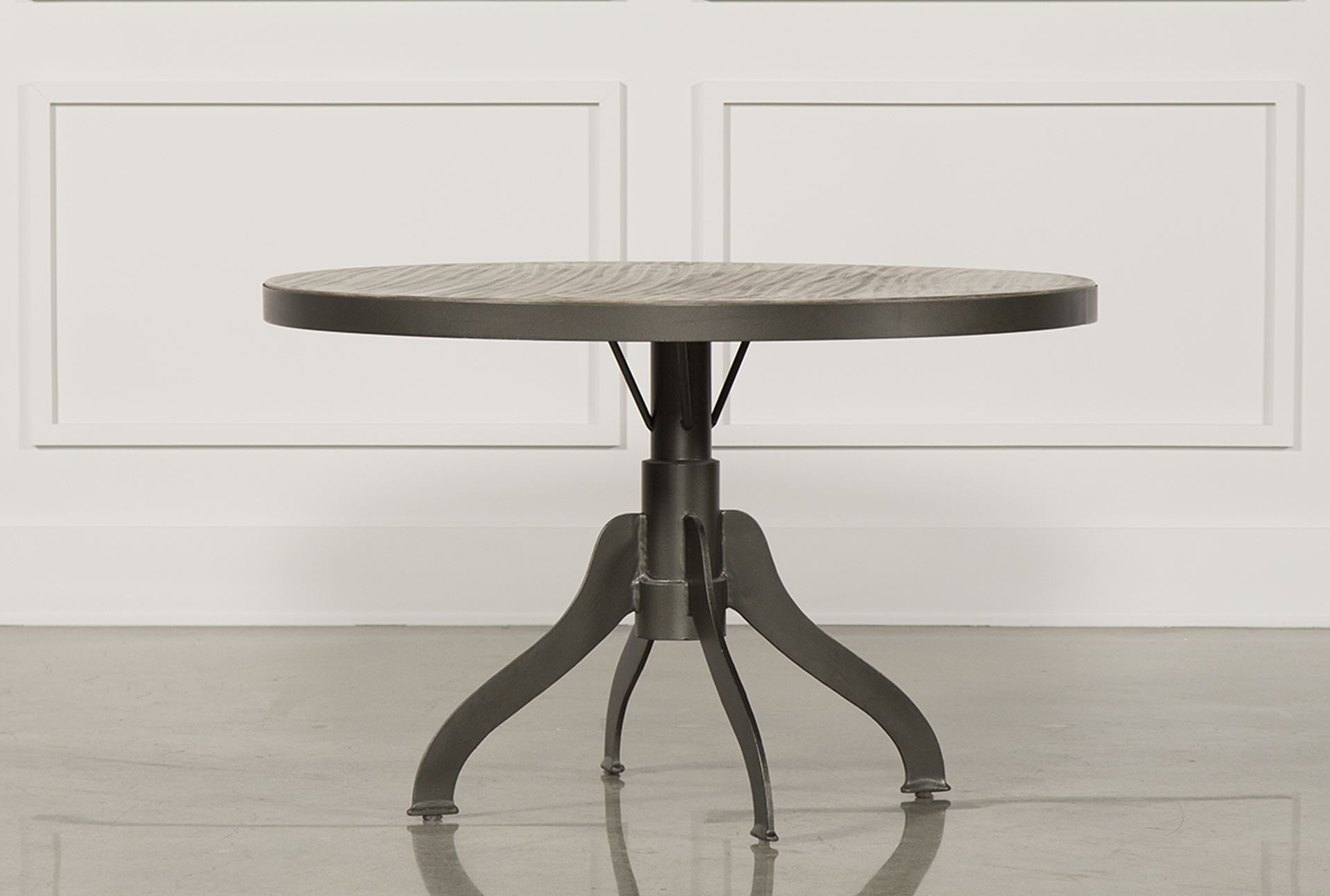 Grady Round Dining Tables In 2017 Table Decor Booster Seat Kid Friendly Round Dining Table On Table (View 9 of 25)