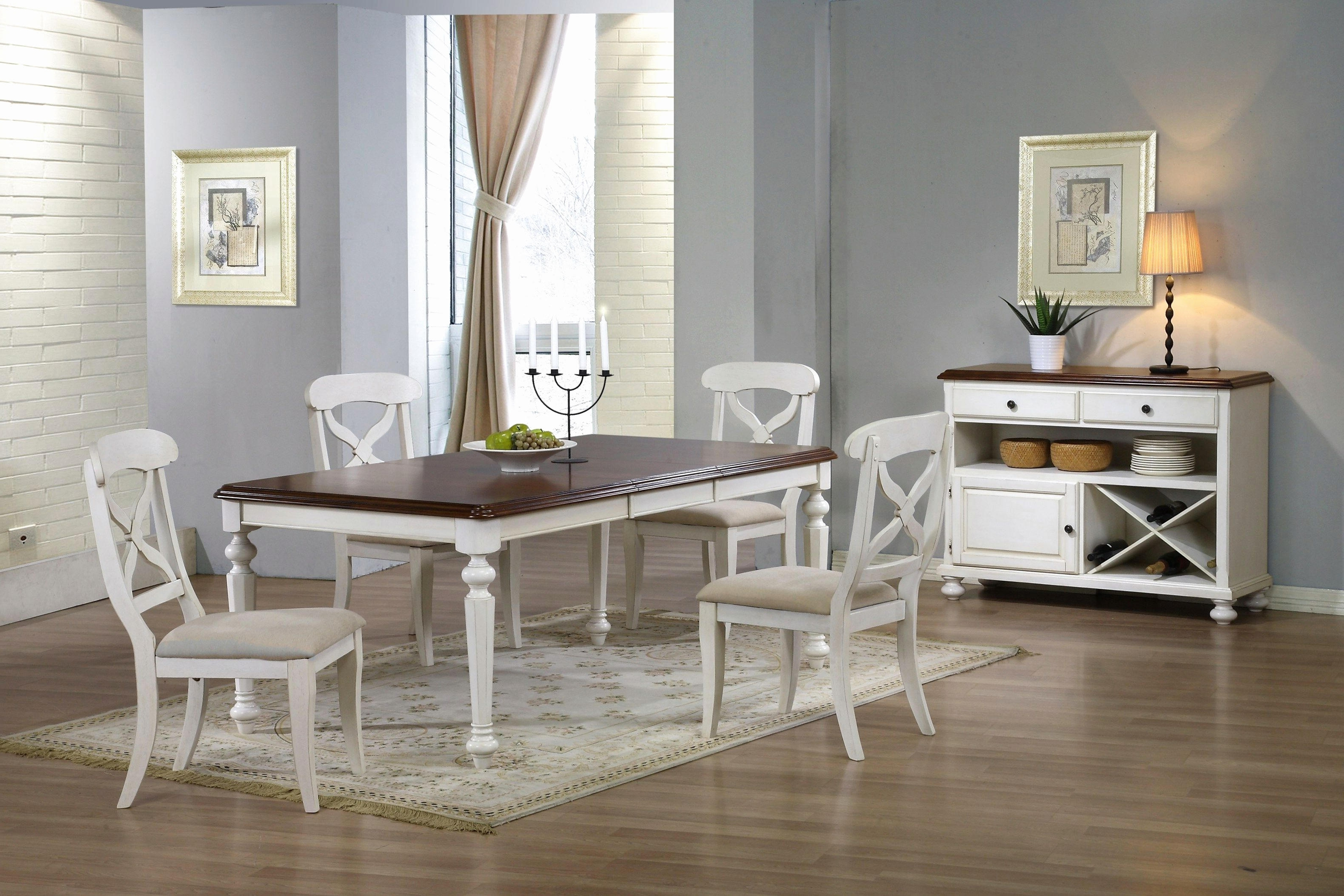 Gray Wood Chairs Awesome Chair Dinette Sets Tables Furniture 2017 With Regard To Most Up To Date Jaxon Grey 7 Piece Rectangle Extension Dining Sets With Wood Chairs (View 20 of 25)
