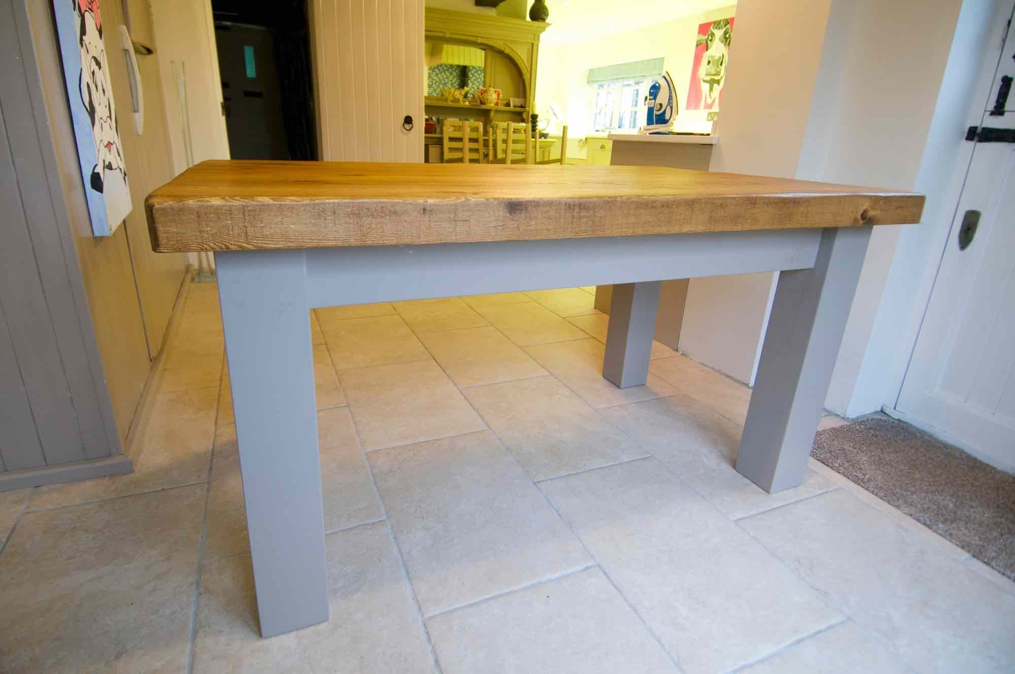 Green Dining Tables Regarding Preferred Village Green Dining Tables (View 22 of 25)