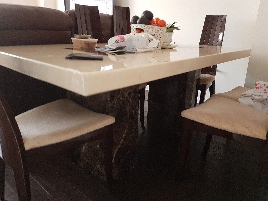 Gumtree For Well Known Vienna Dining Tables (View 10 of 25)