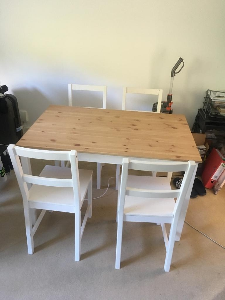 Gumtree Intended For Recent Norwood 9 Piece Rectangle Extension Dining Sets (View 20 of 25)