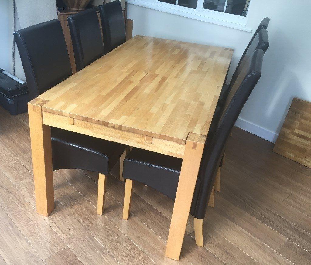 Gumtree Regarding Newest Verona Dining Tables (Gallery 21 of 25)