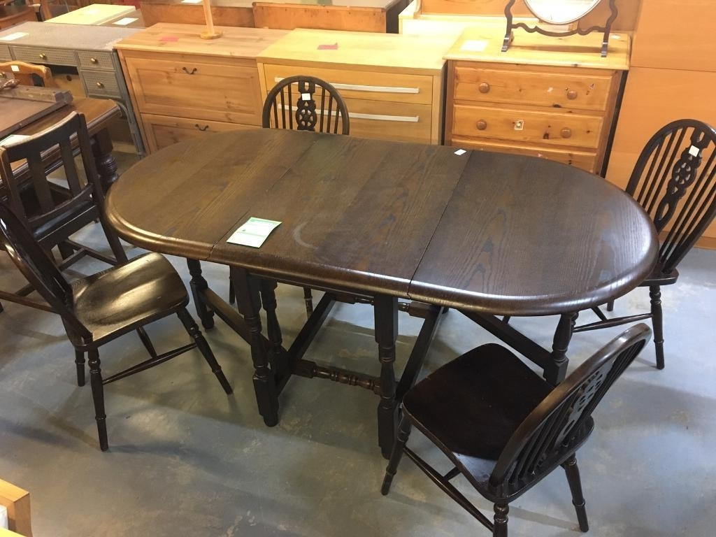 Gumtree With Best And Newest Norwood Rectangle Extension Dining Tables (View 23 of 25)