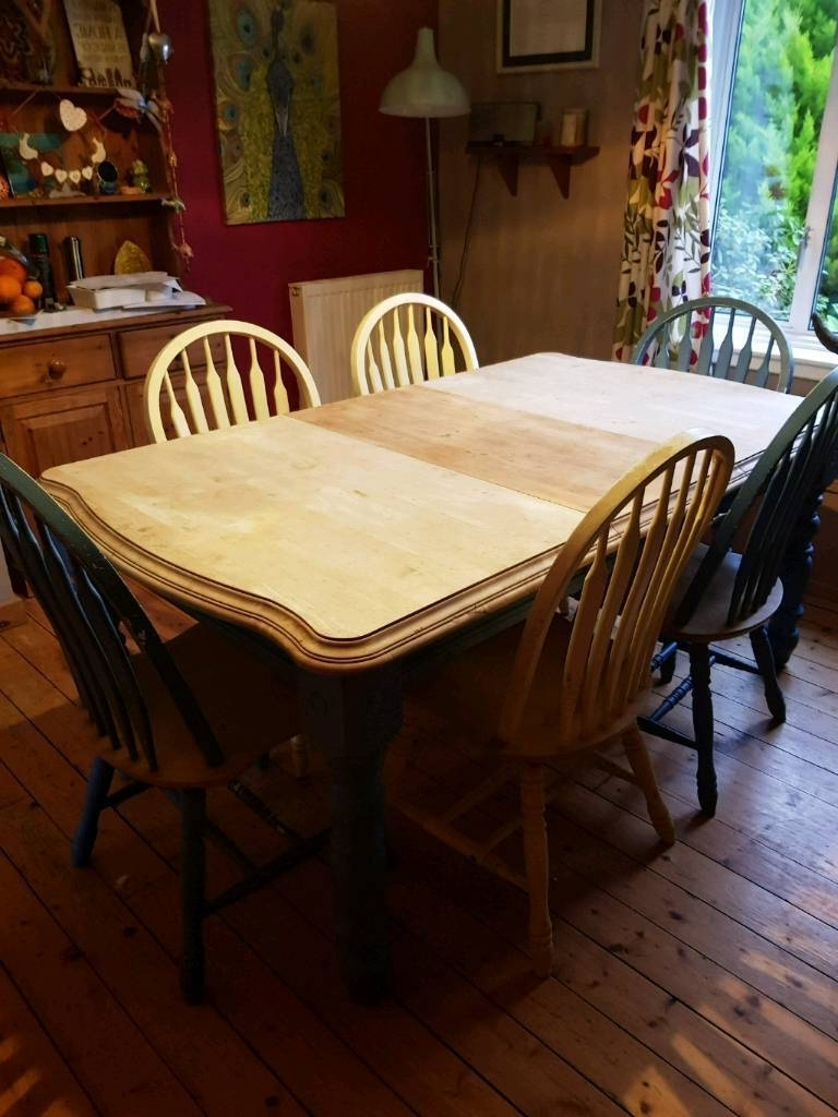 Gumtree With Farm Dining Tables (View 22 of 25)