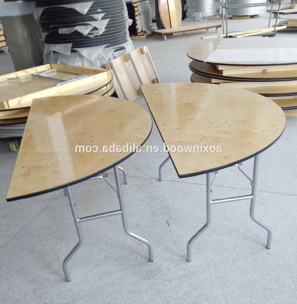 Half Moon Dining Table - Buy Half Moon Dining Table,half Moon Table with regard to Widely used Half Moon Dining Table Sets