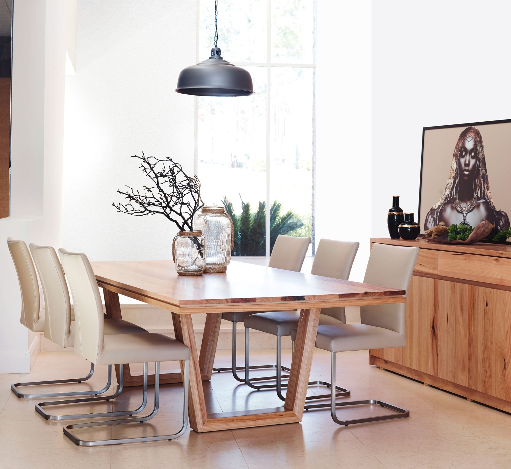 Harvey Dining Tables Regarding Widely Used Your Home, Your Style: Choose From Our Top 5 Looks (Gallery 3 of 25)