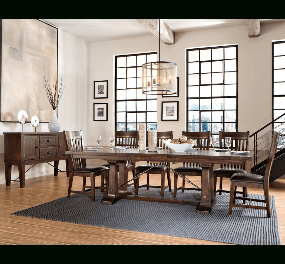 Hayden Dining Table (View 8 of 25)